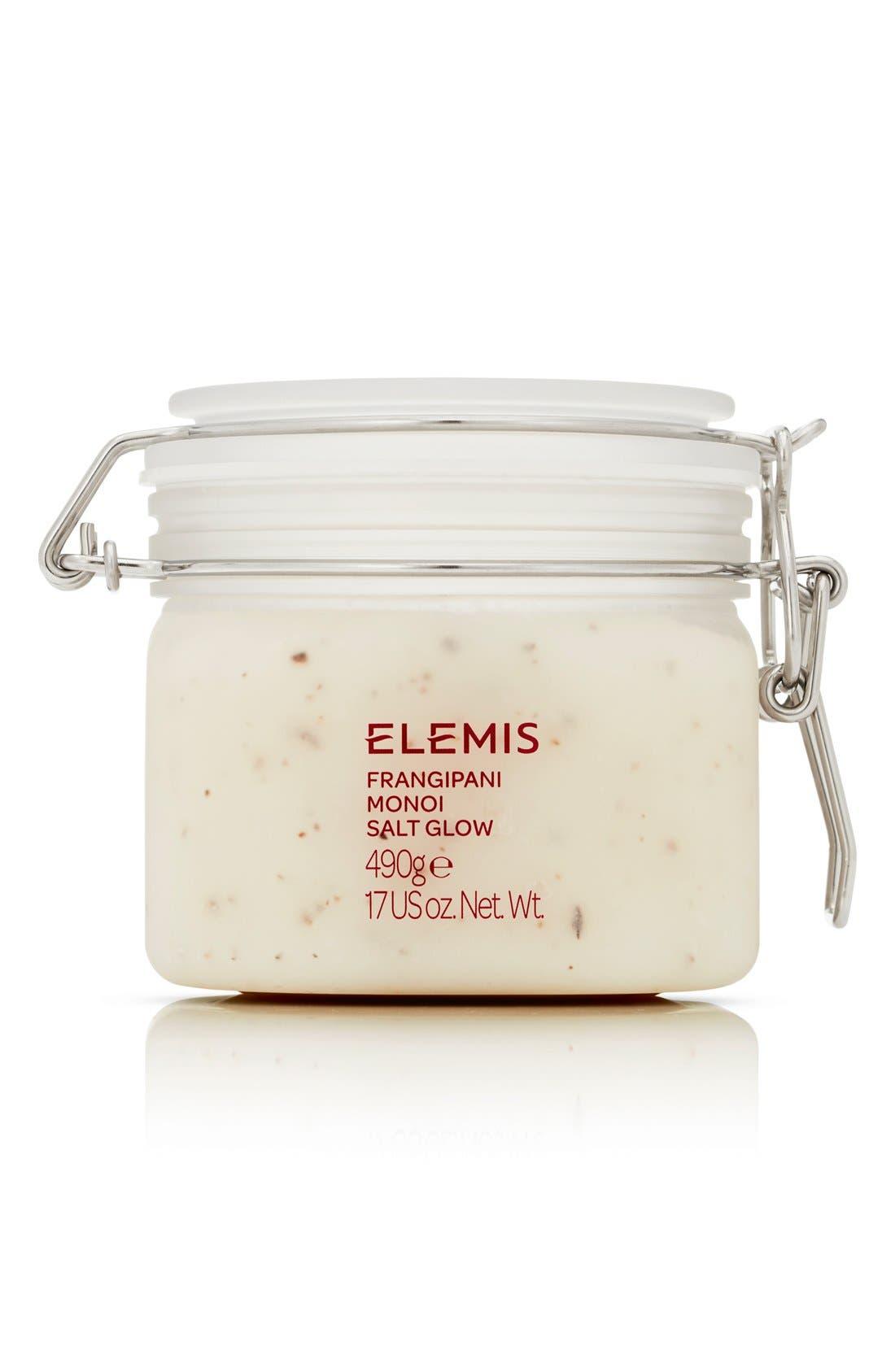 Elemis Frangipani Monoi Salt Glow Scrub
