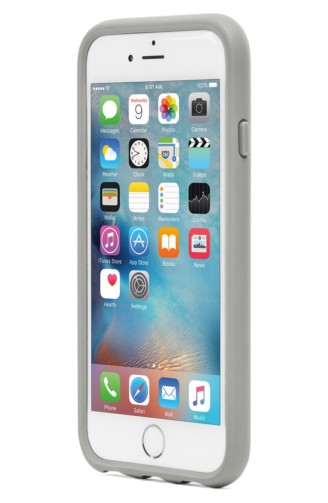 Alternate Image 5  - Incase Designs Icon iPhone 6/6s Case