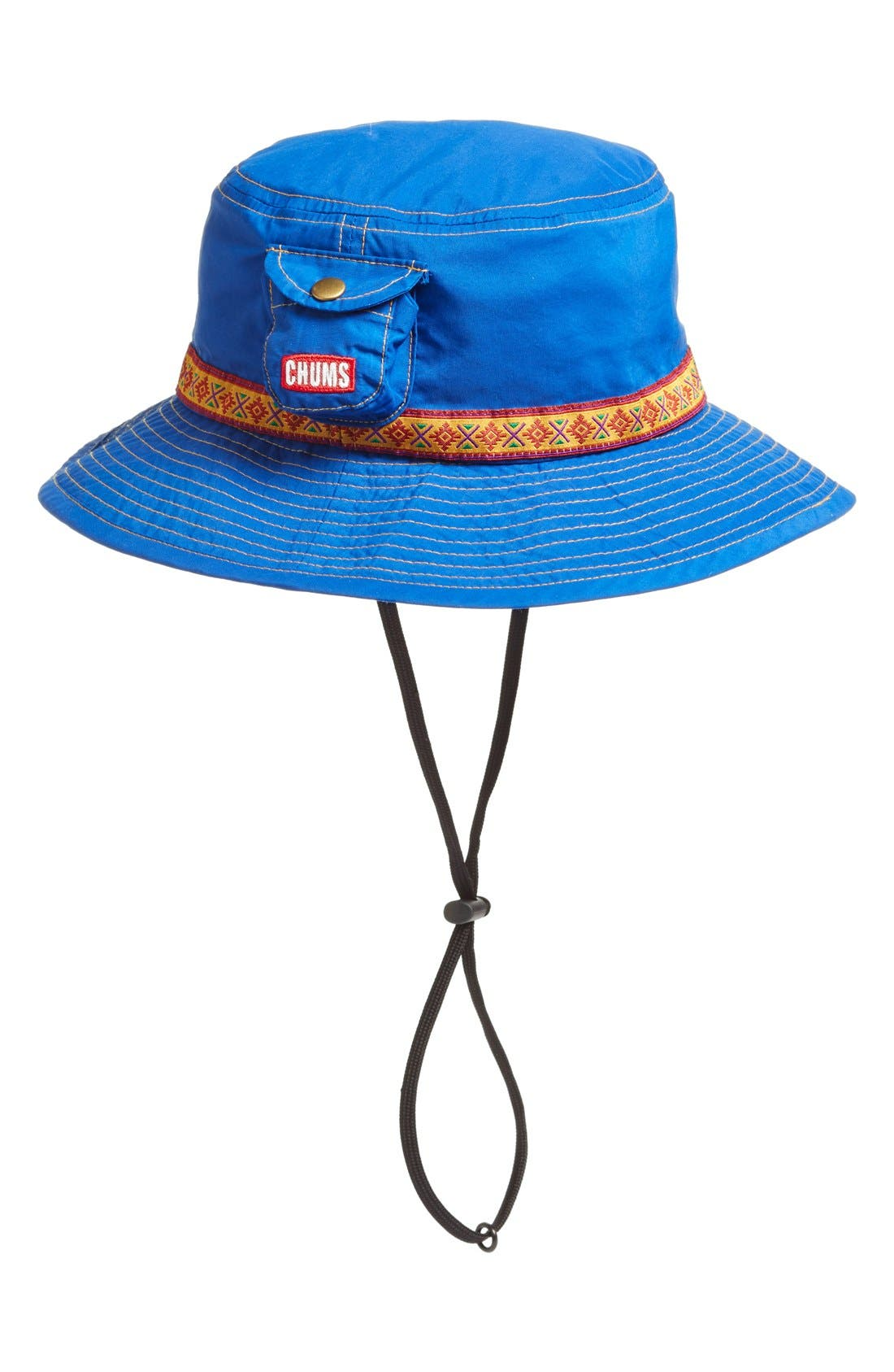 Main Image - Chums 'Fes' Hat
