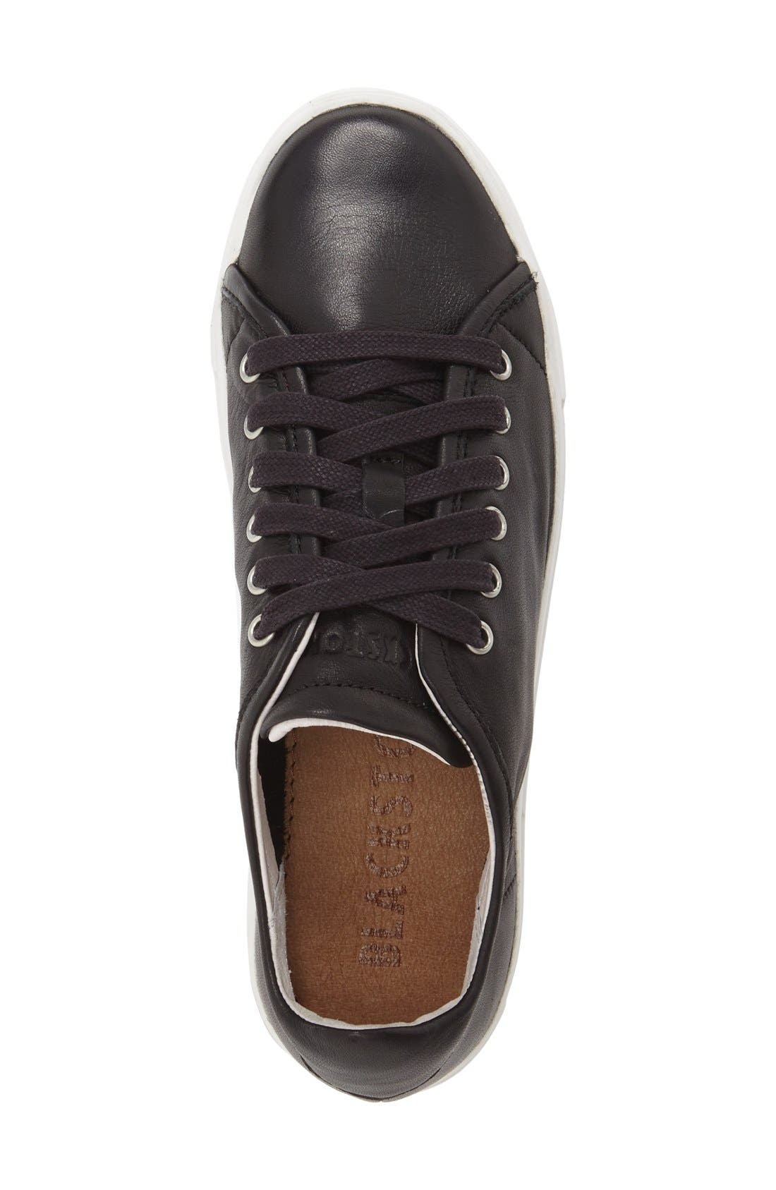 Alternate Image 3  - Blackstone 'LL64' Sneaker (Women)