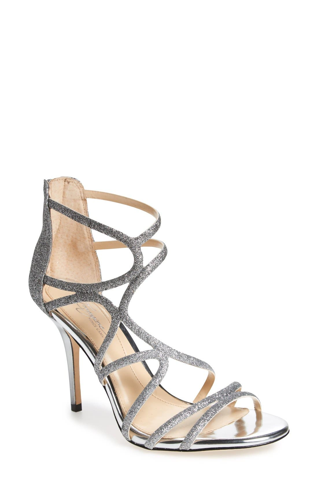 Alternate Image 1 Selected - Imagine by Vince Camuto 'Ranee' Dress Sandal (Women)