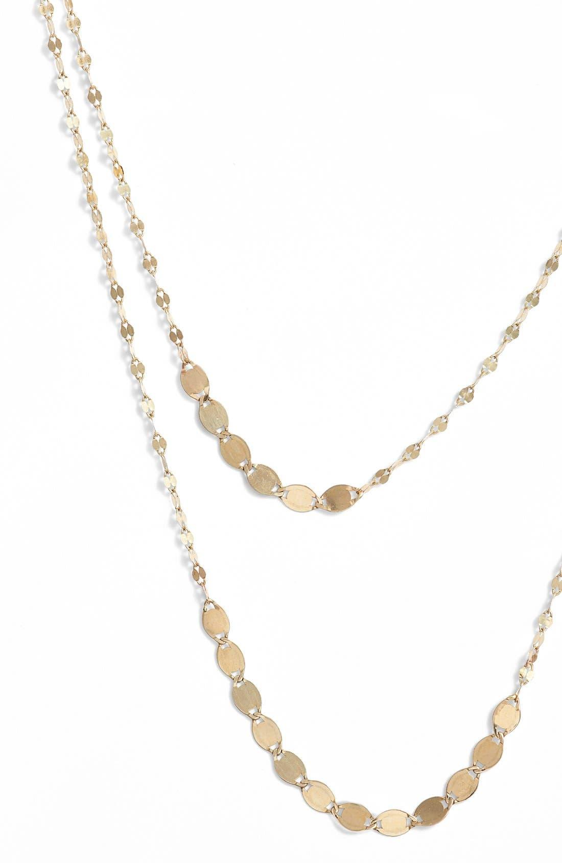 Alternate Image 2  - Lana Jewelry 'Nude Duo' Multistrand Necklace