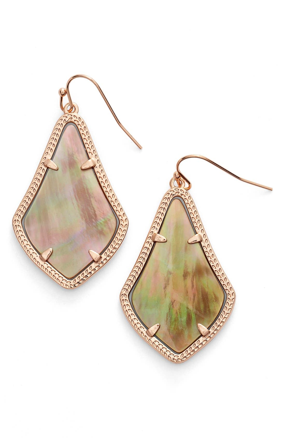 Kendra Scott Alex Drop Earrings