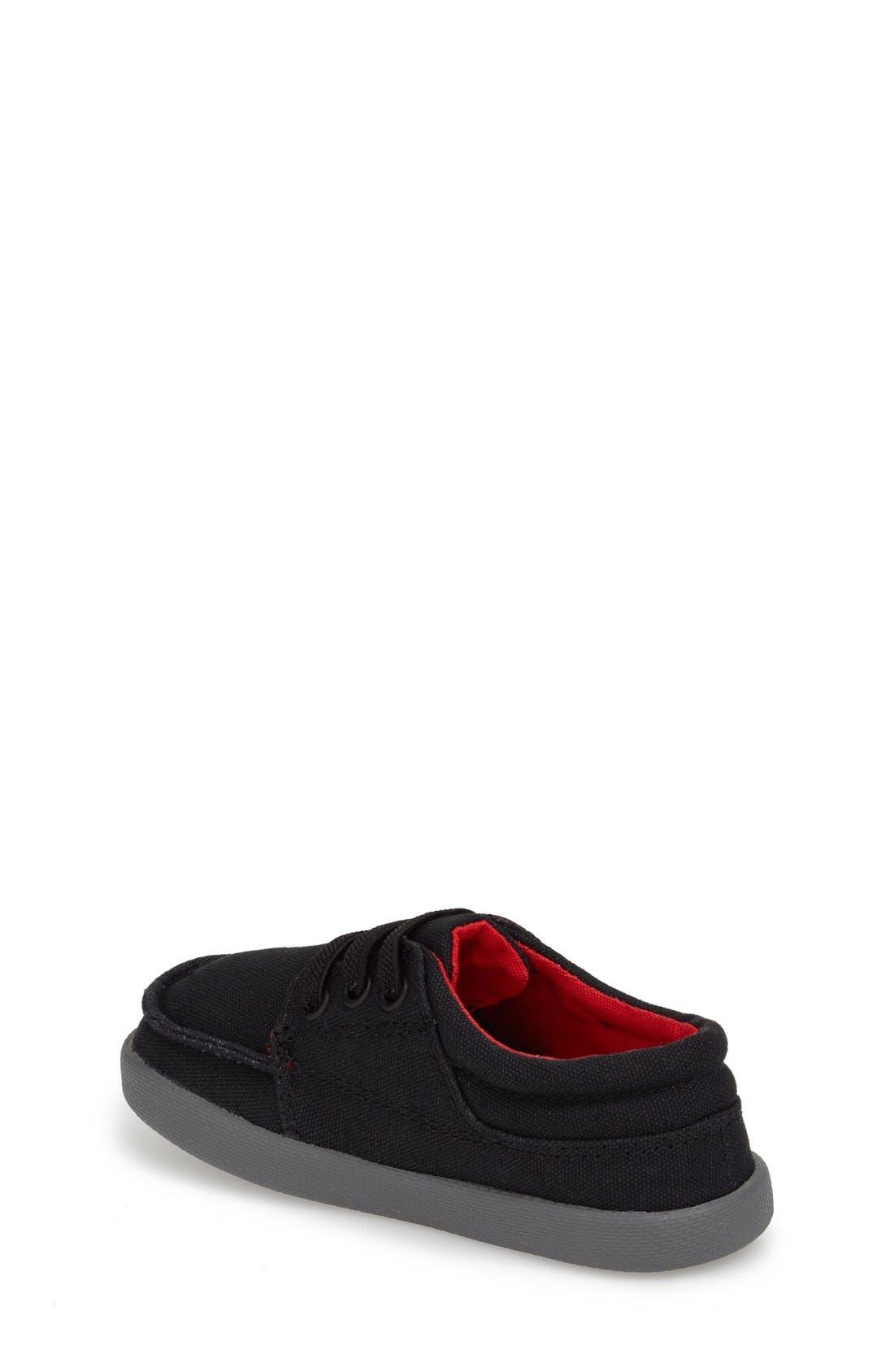 'Lil Tko' Sneaker,                             Alternate thumbnail 2, color,                             Black