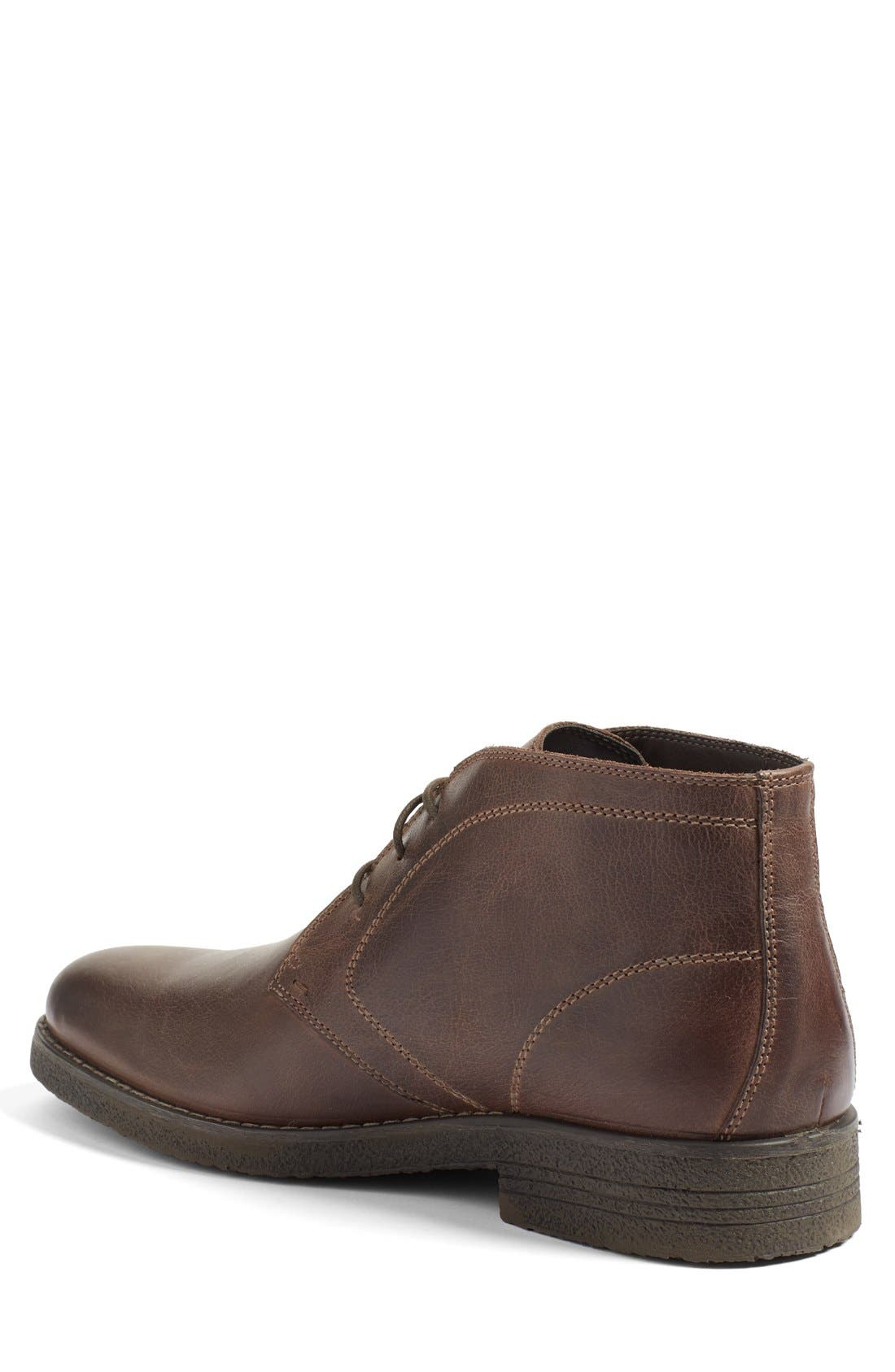 Alternate Image 2  - 1901 'Tyler' Chukka Boot (Men)