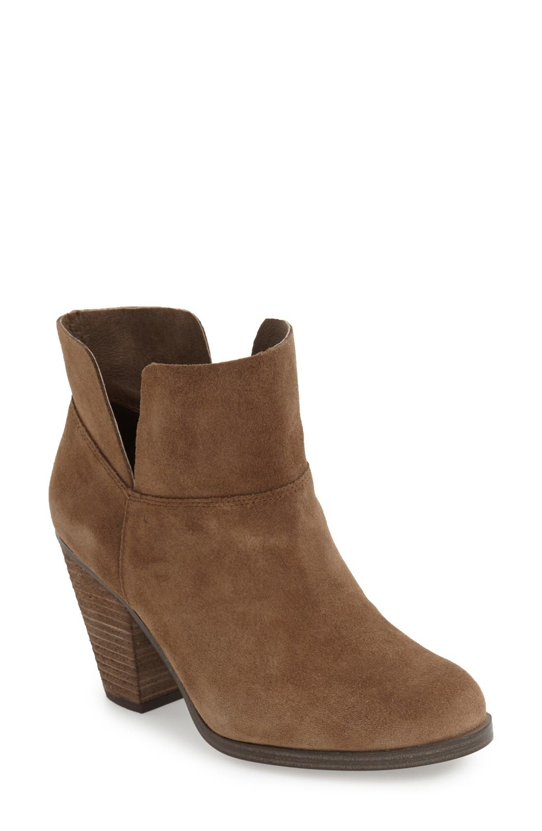 Main Image - Vince Camuto 'Helyn' Bootie (Women)