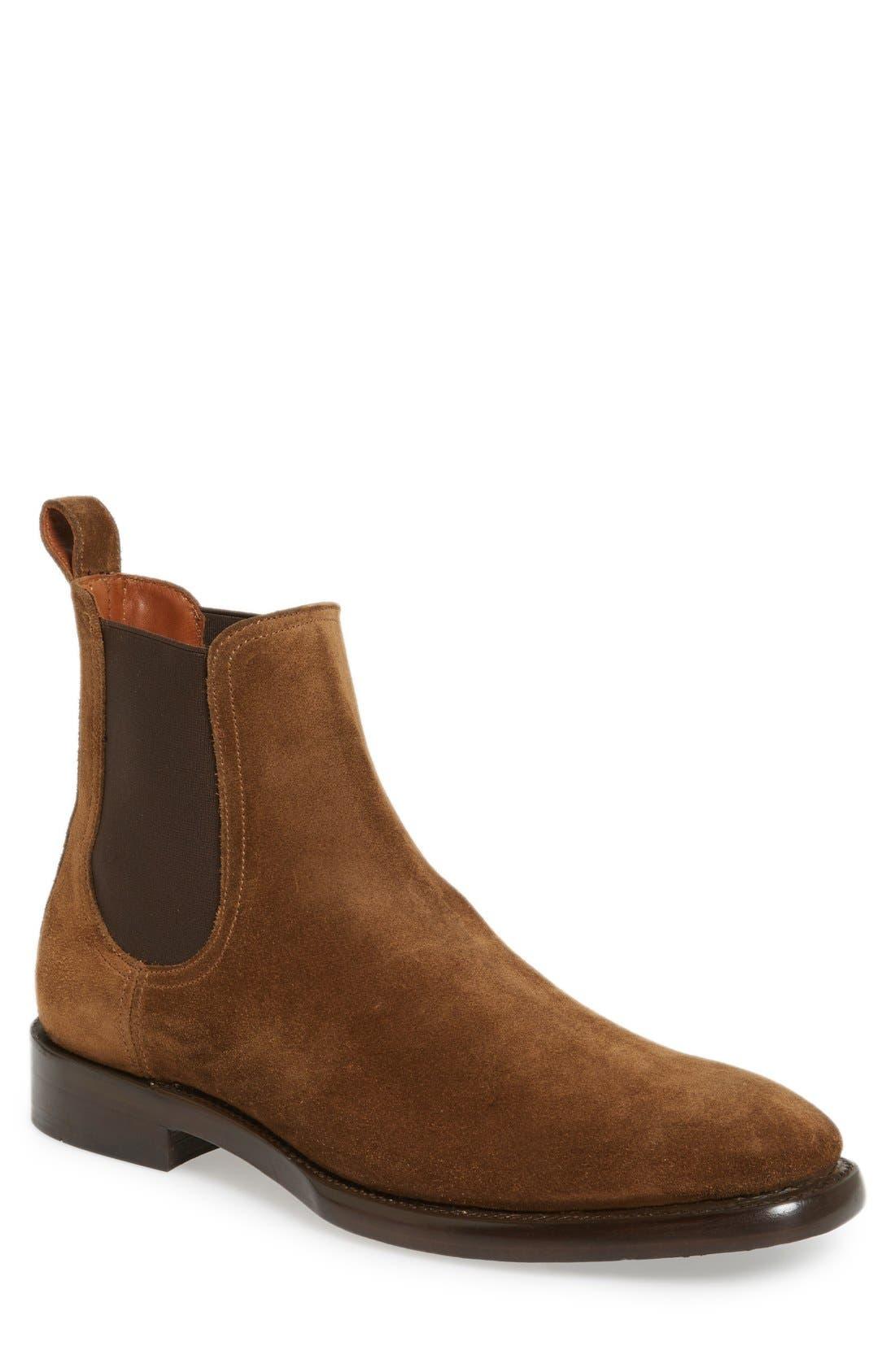 Main Image - Frye Chelsea Boot (Men)