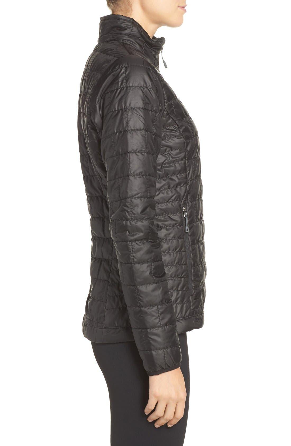 Alternate Image 3  - Patagonia Nano Puff® Water Resistant Jacket