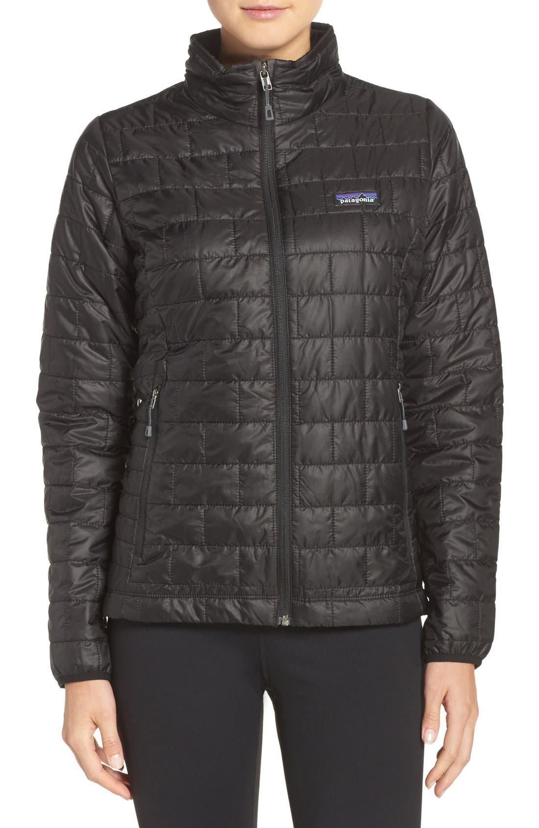 Main Image - Patagonia Nano Puff® Water Resistant Jacket