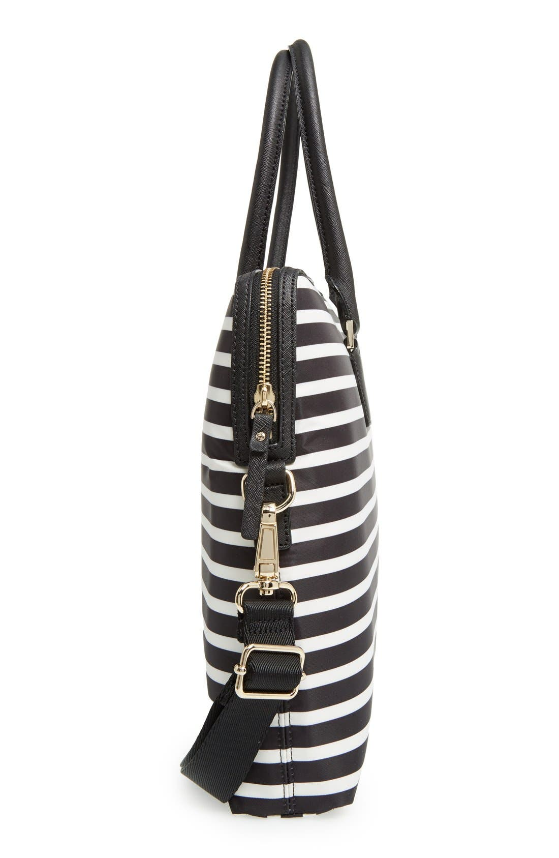 Alternate Image 5  - kate spade new york daveney 15 inch laptop bag