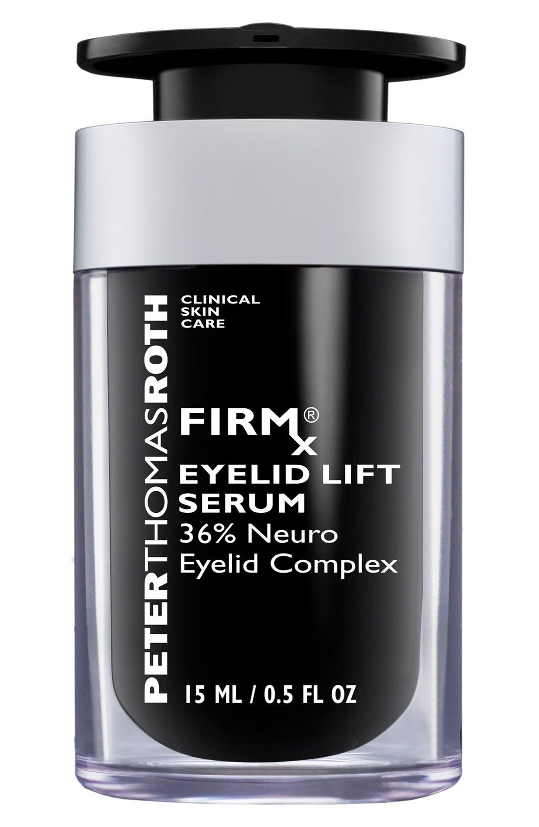 Peter Thomas Roth Firmx™ Eyelid Serum