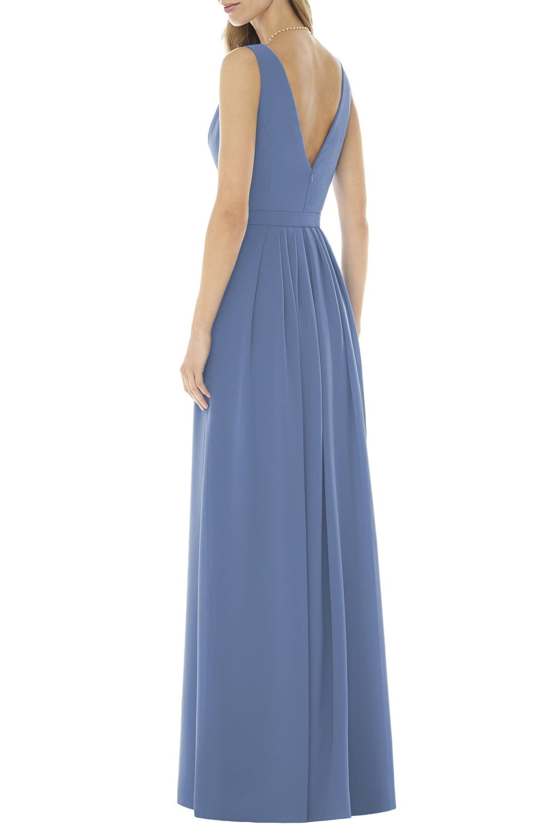 Women\'s Social Bridesmaids V-Neck Dresses | Nordstrom