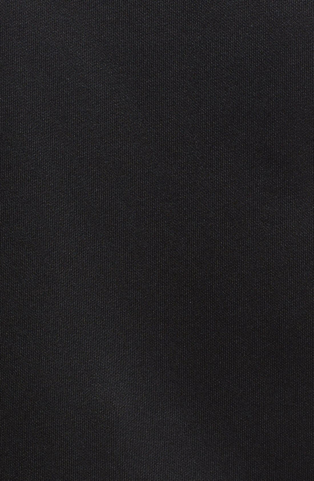 Alternate Image 3  - Moschino Chain & Faux Pearl Embellished Sweatshirt