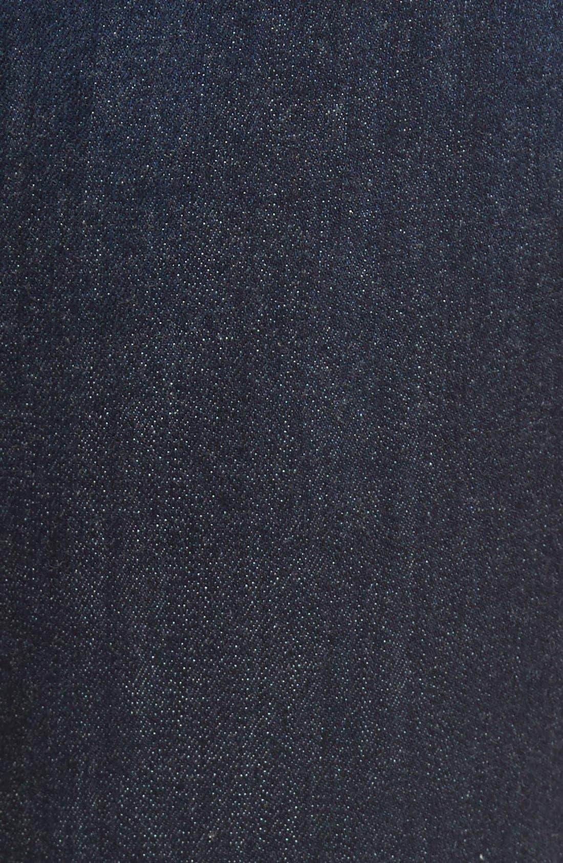Alternate Image 5  - KUT from the Kloth 'Chrissy' Flare Leg Jeans (Brightness)