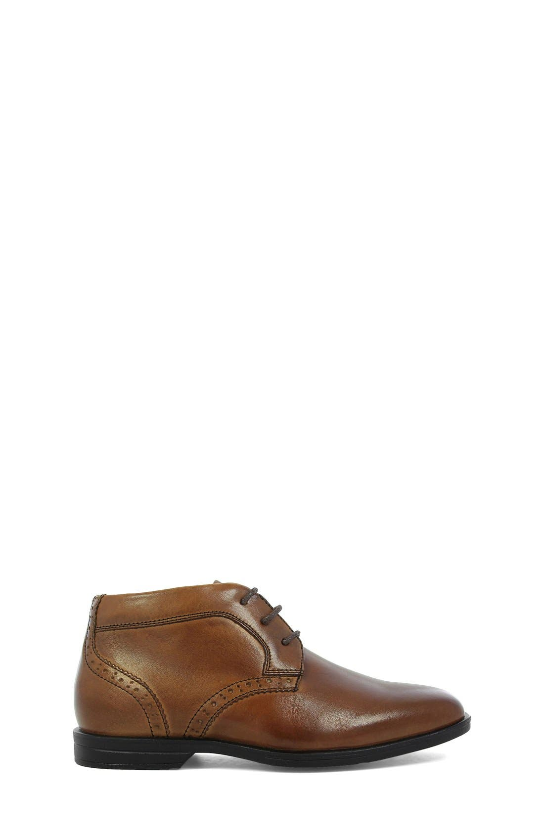 Florsheim 'Reveal' Chukka Boot (Toddler, Little Kid & Big Kid)