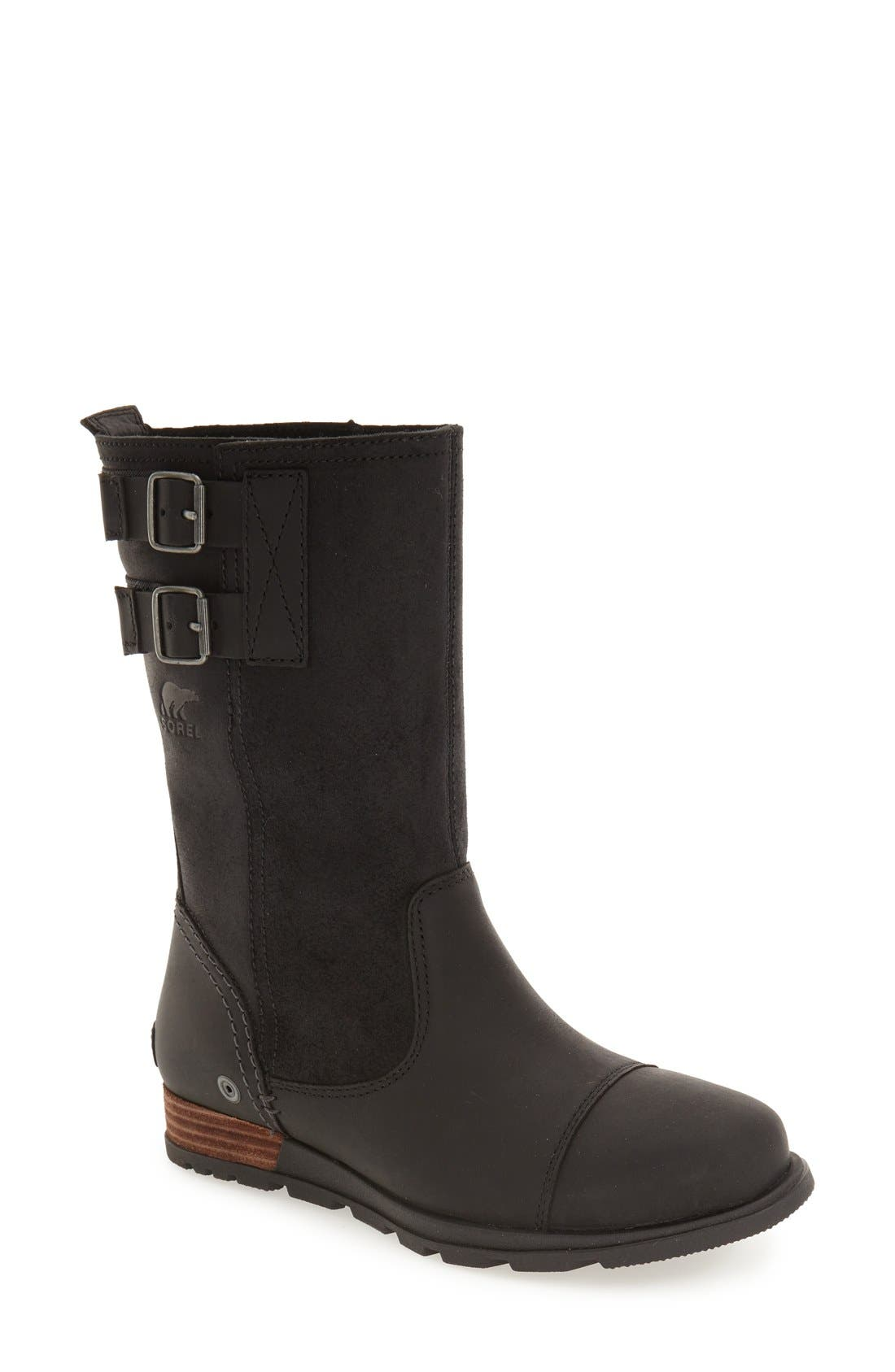 Alternate Image 1 Selected - SOREL 'Major' Boot (Women)