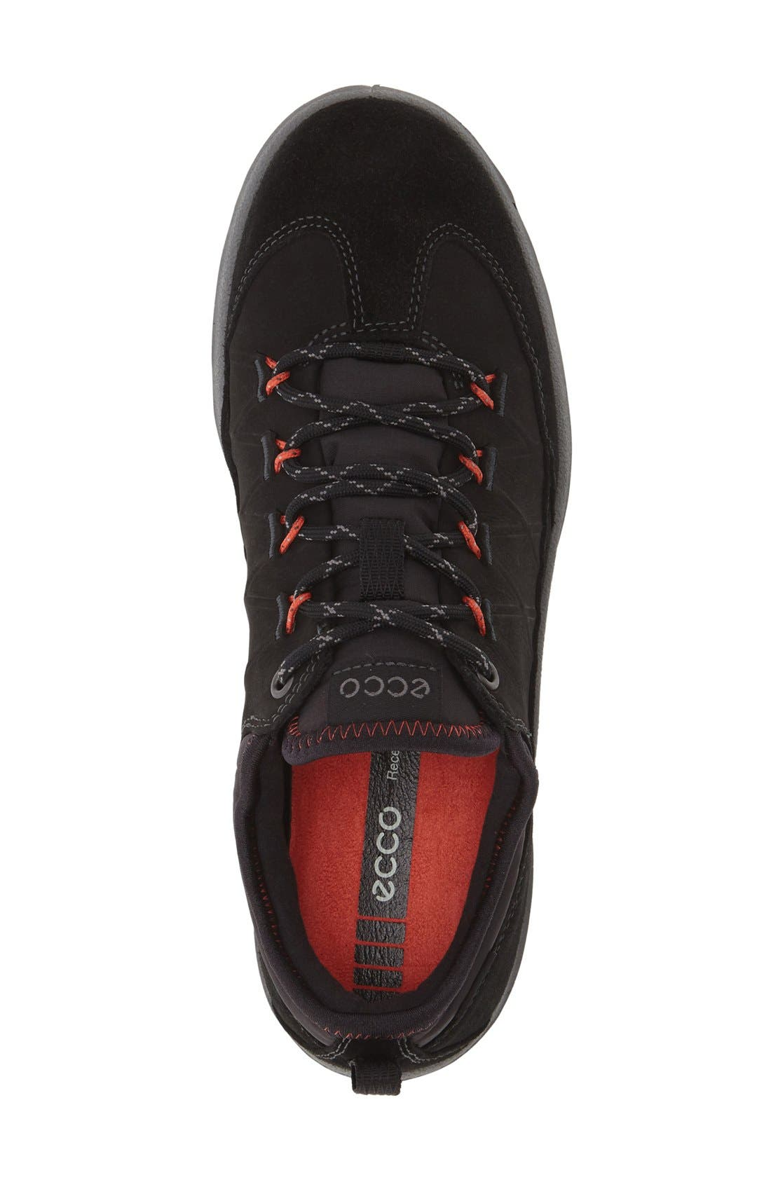 Alternate Image 4  - ECCO 'Aspina GTX' Waterproof Sneaker (Women)