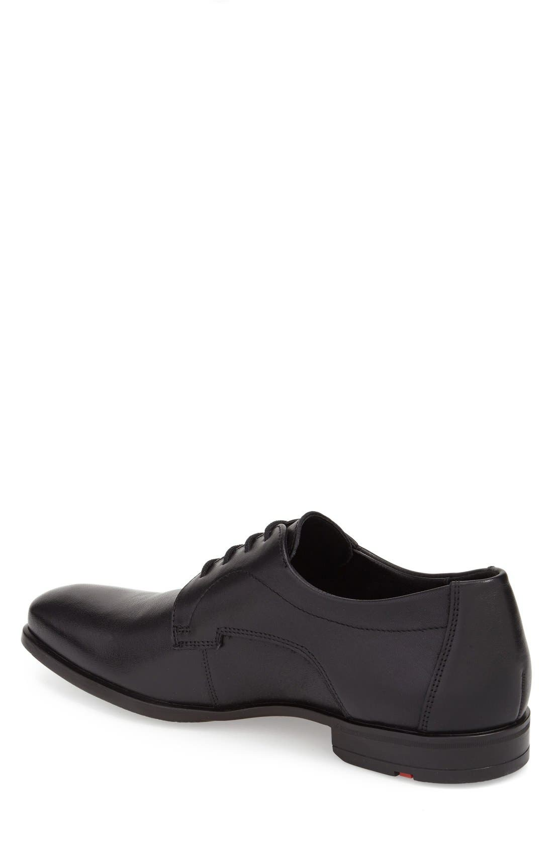 Alternate Image 2  - Lloyd 'Valencia' Plain Toe Derby (Men)