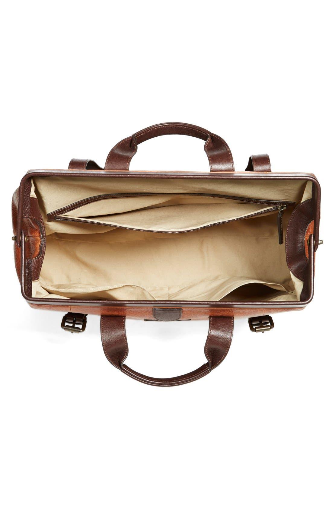 Alternate Image 4  - Trask 'Jackson' Gladstone Bag