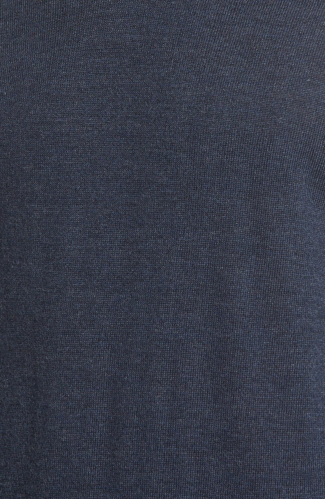 Alternate Image 5  - Rodd & Gunn 'Burwood Bay' Wool V-Neck Sweater