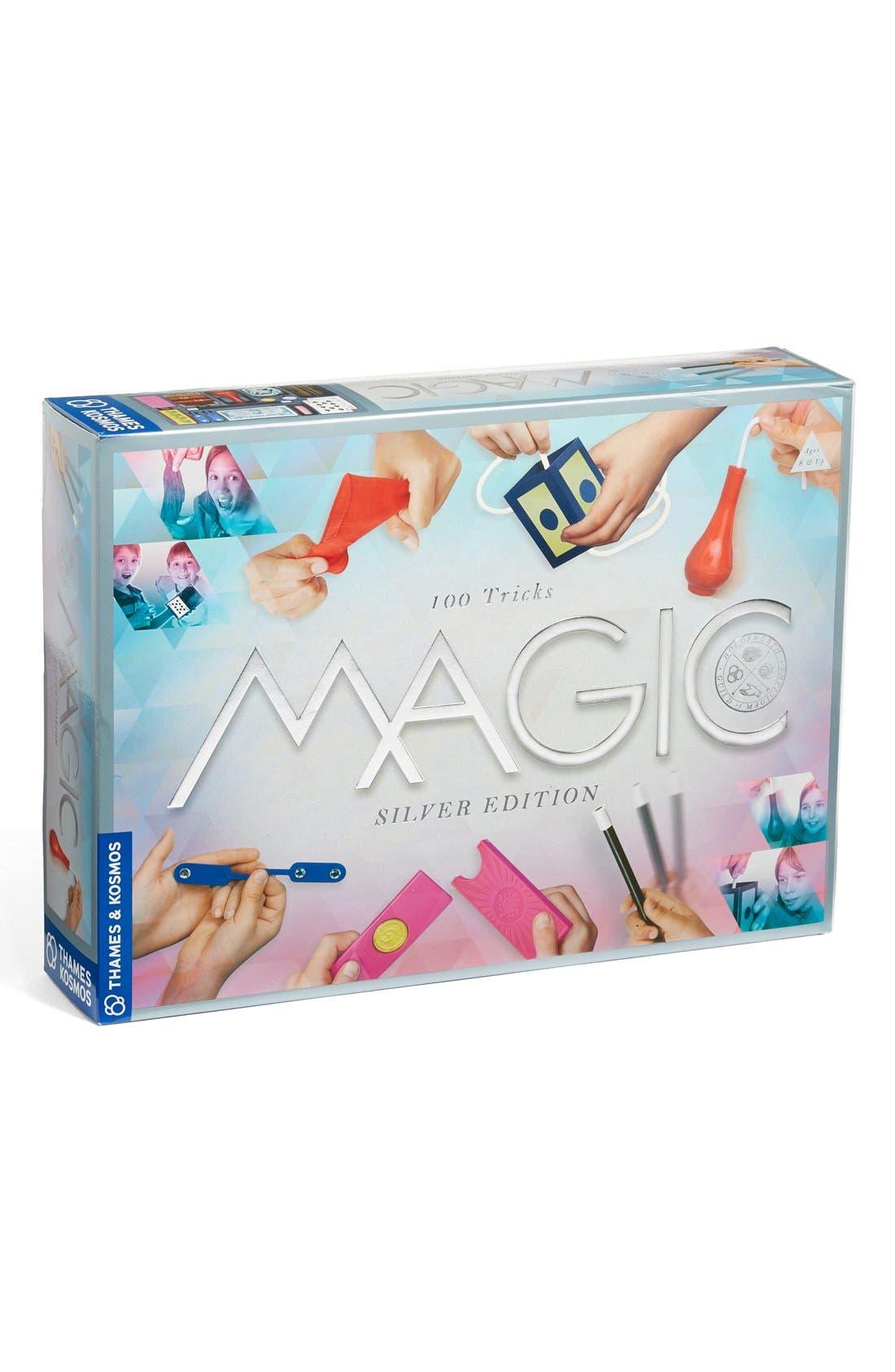 Main Image - Thames & Kosmos Magic Silver Edition Kit