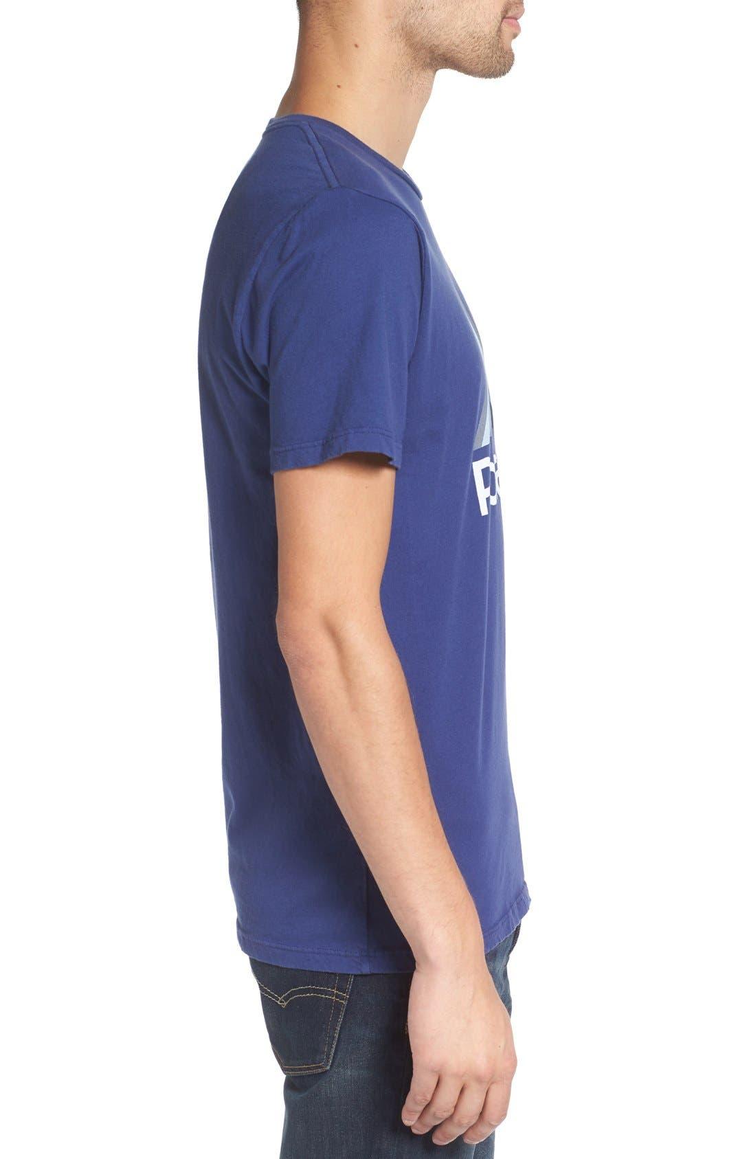 Alternate Image 3  - Altru 'Polaroid' T-Shirt