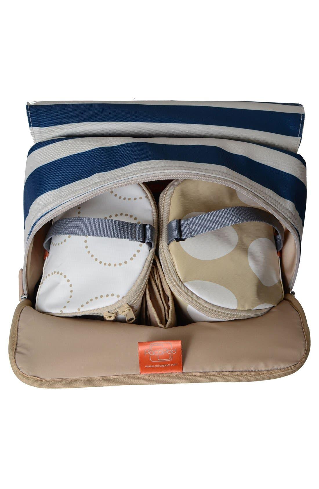 Alternate Image 3  - PacaPod 'Hastings' Diaper Bag
