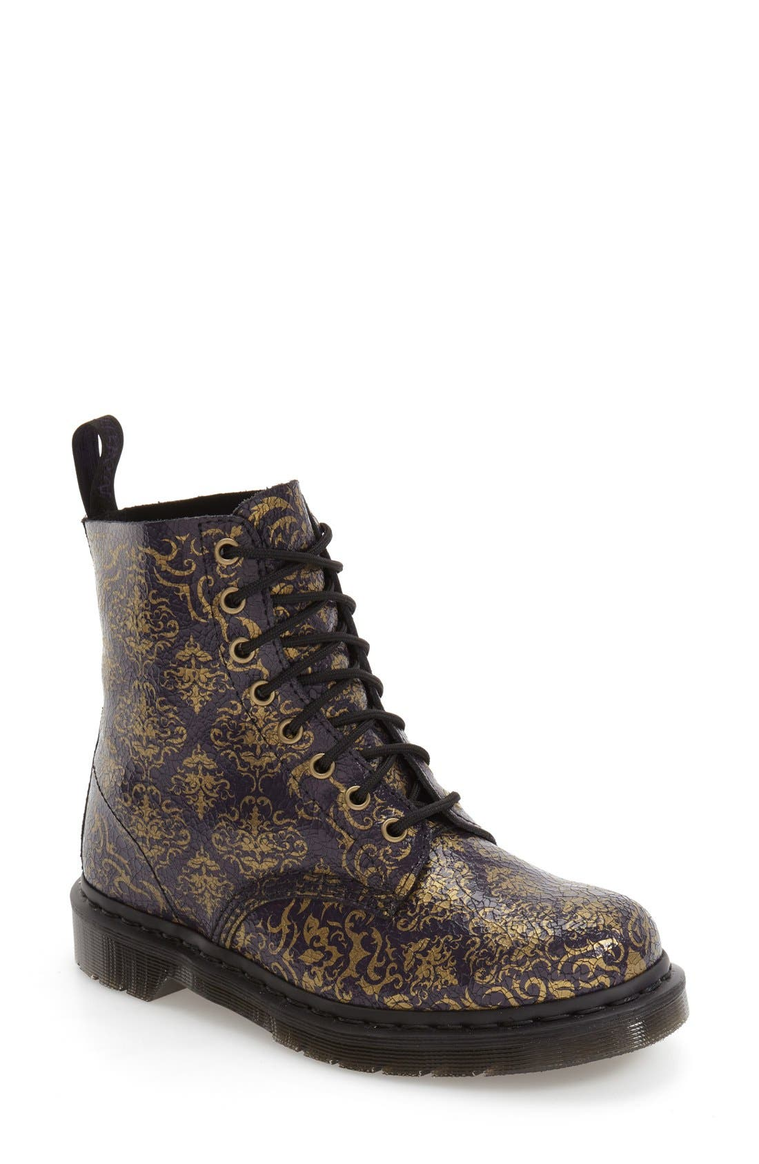 Alternate Image 1 Selected - Dr. Martens 'Pascal' Boot (Women)