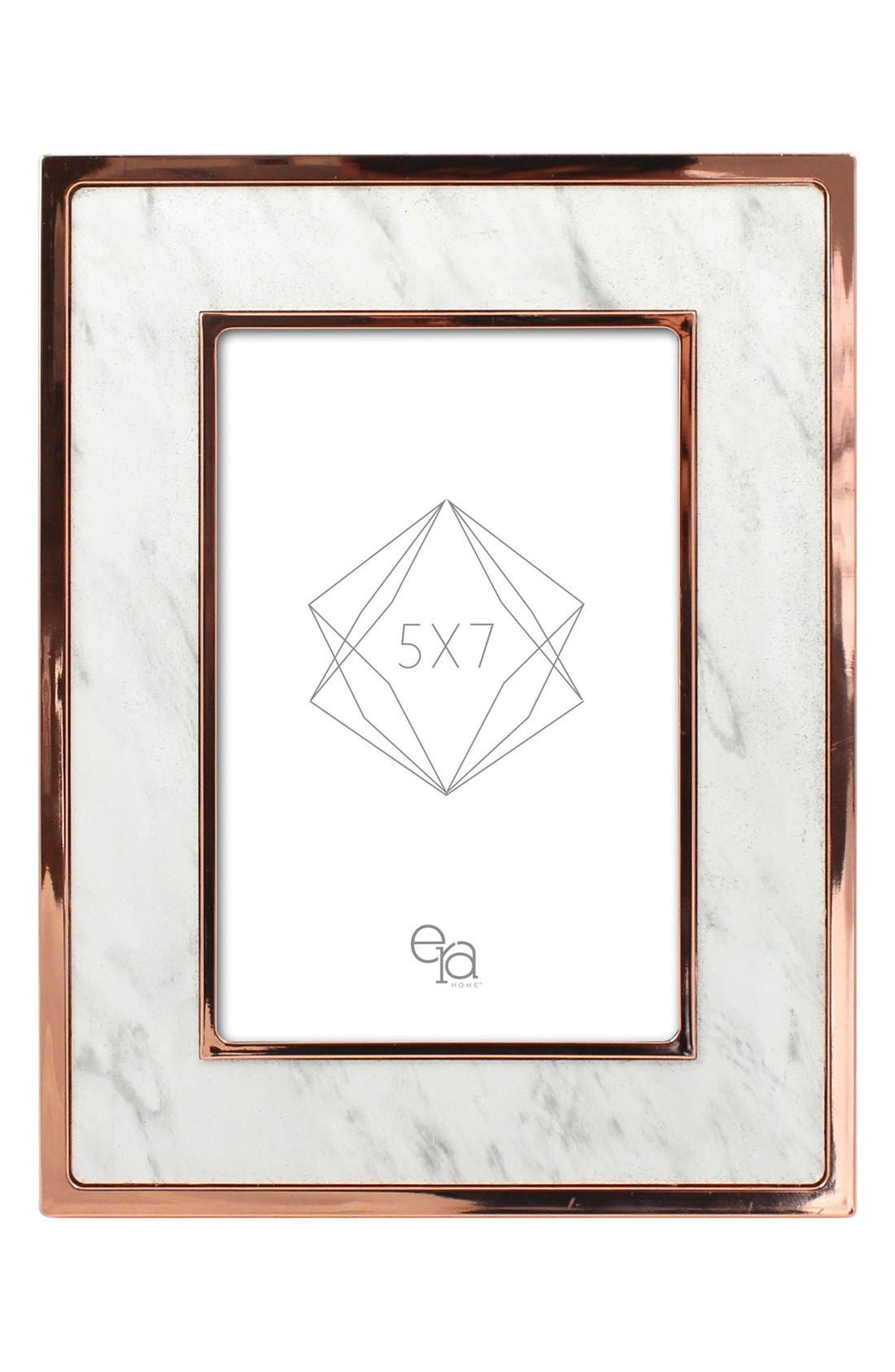 Era Home Marbled Frame