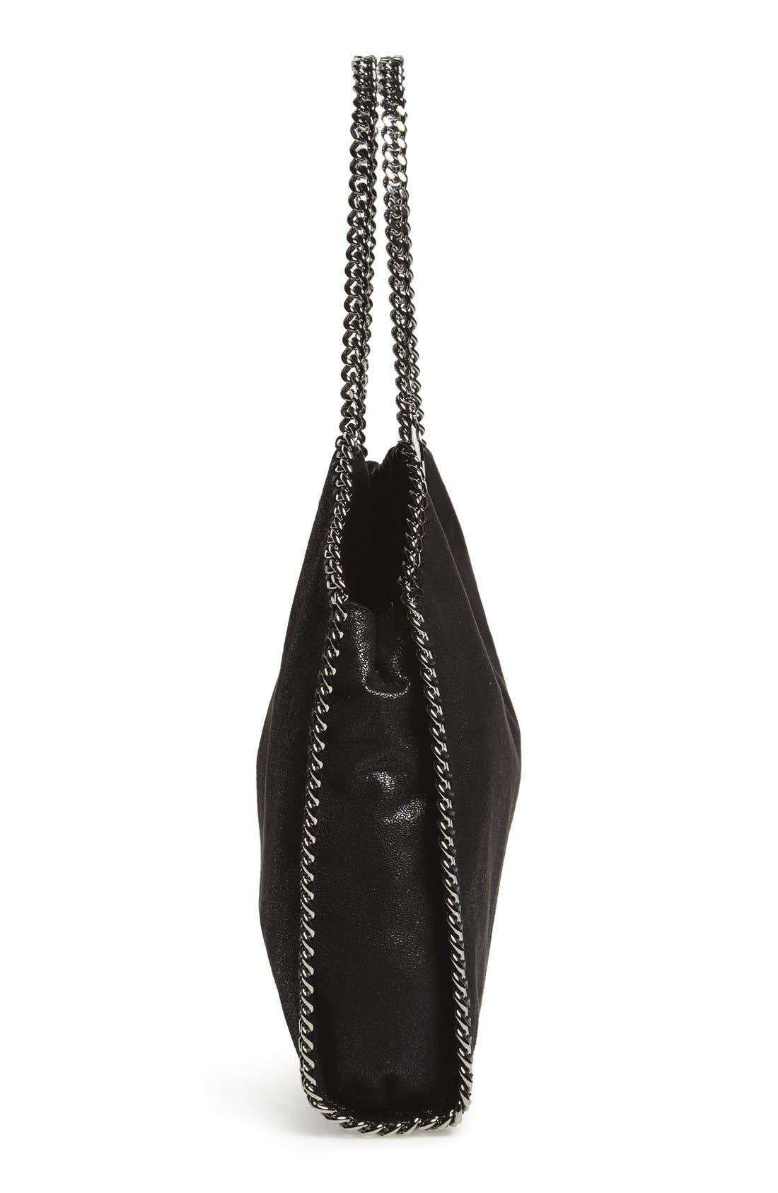 Alternate Image 6  - Stella McCartney 'Small Falabella - Shaggy Deer' Faux Leather Tote
