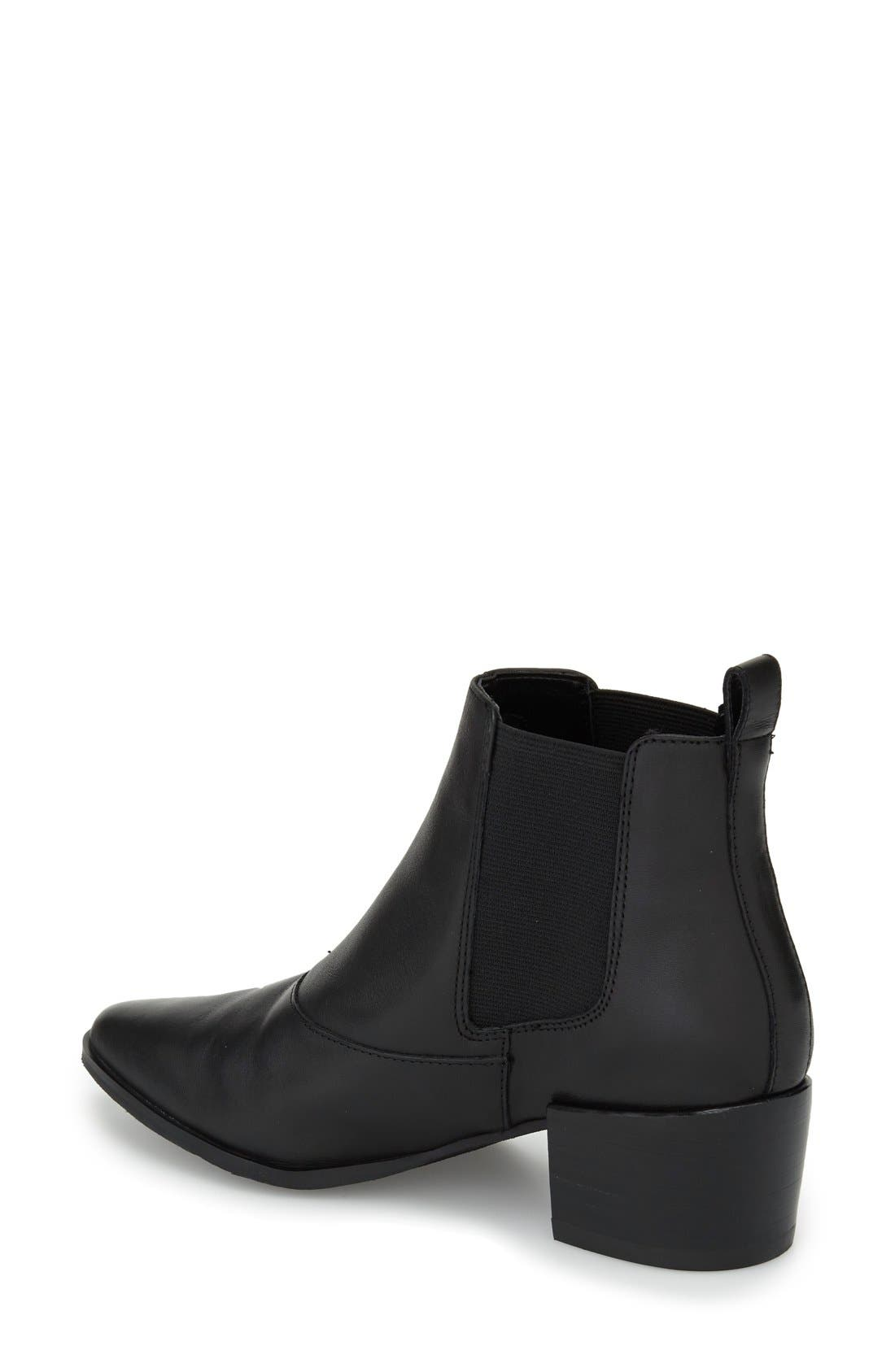 Steve Madden Vanity Ankle Bootie wSbdyd4S