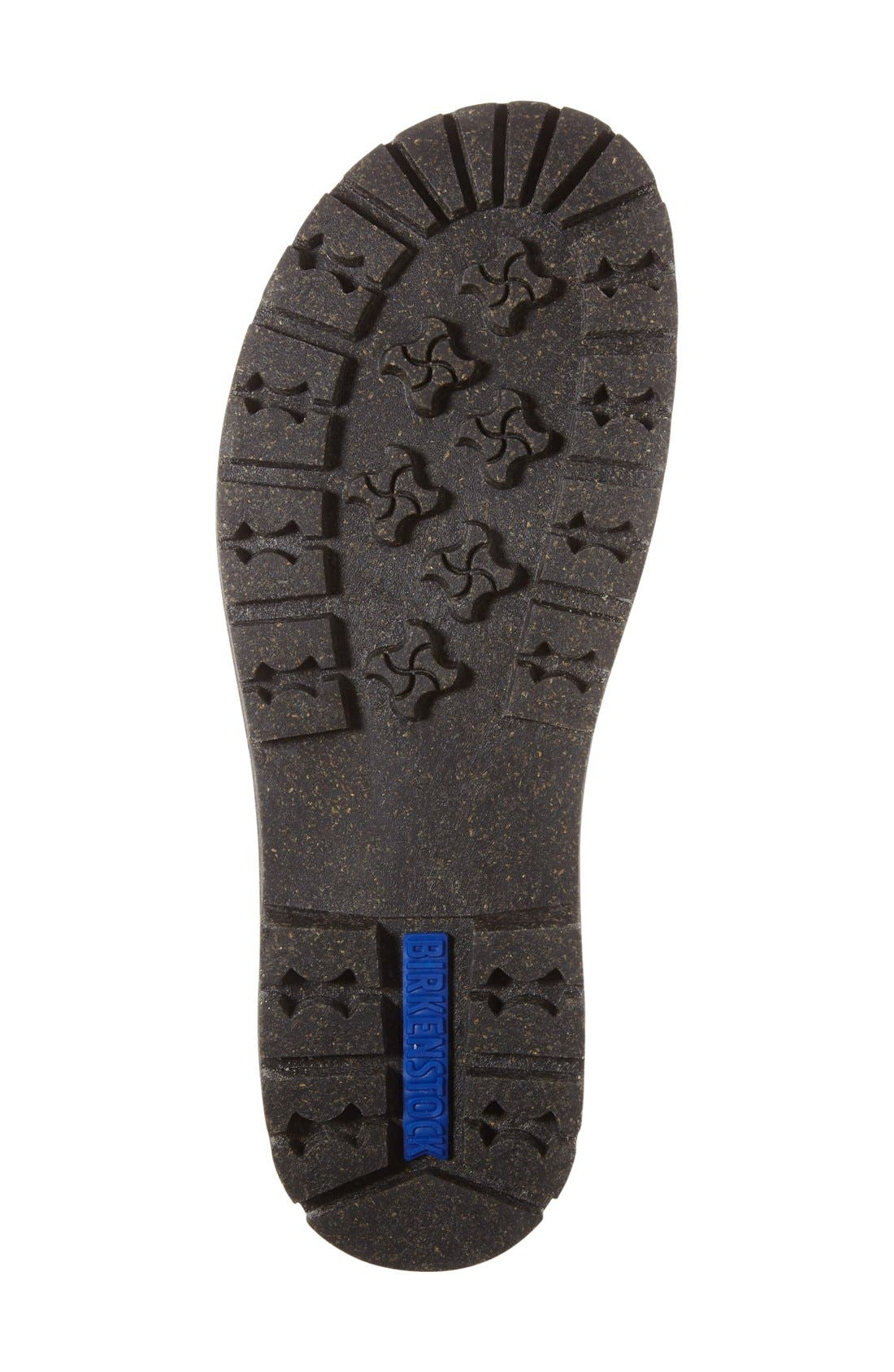 Alternate Image 8  - Birkenstock Timmins Split Toe Derby (Men)