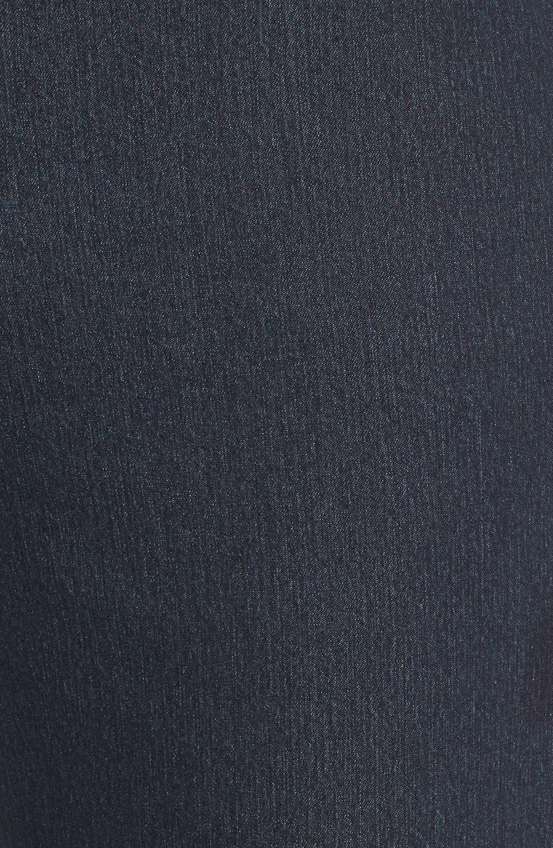 Alternate Image 3  - Lafayette 148 New York 'Primo Denim' Curvy Fit Slim Leg Jeans
