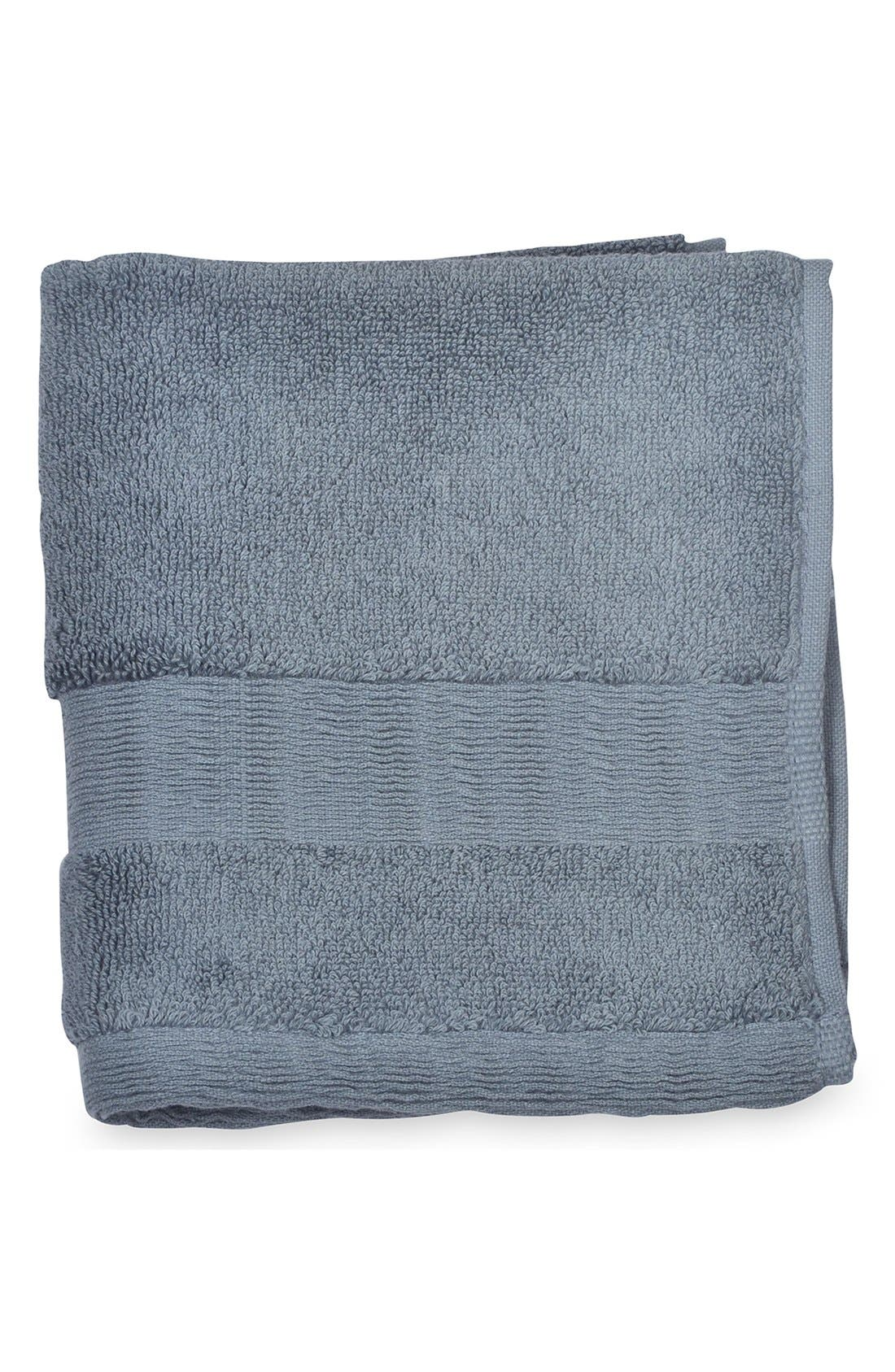 Alternate Image 1 Selected - DKNY Mercer Wash Towel