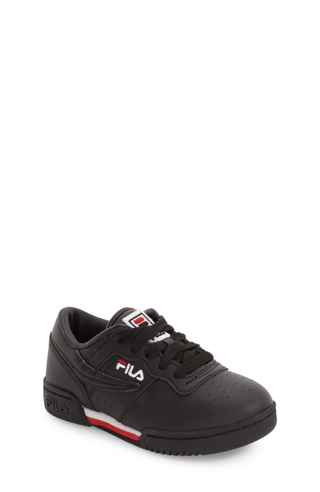 Alternate Image 1 Selected - FILA Original Sneaker (Toddler, Little Kid & Big Kid)
