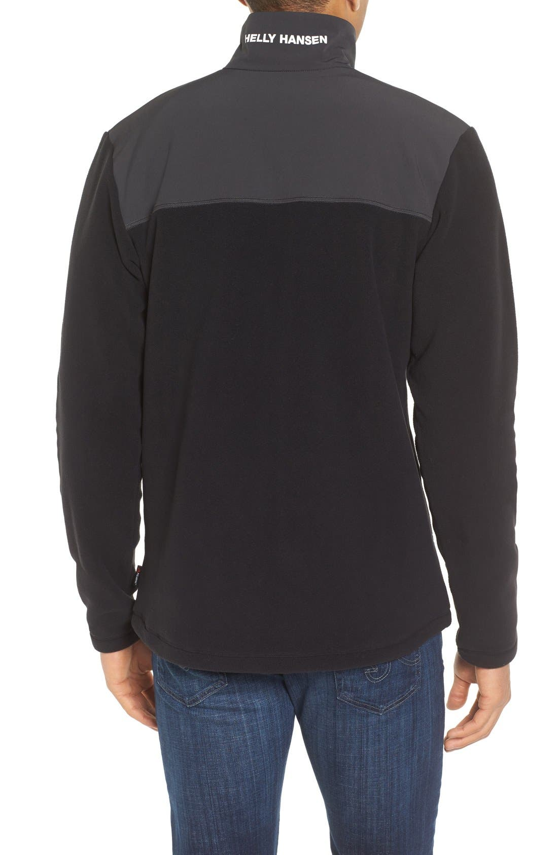 Alternate Image 2  - Helly Hansen Sitka Fleece Jacket
