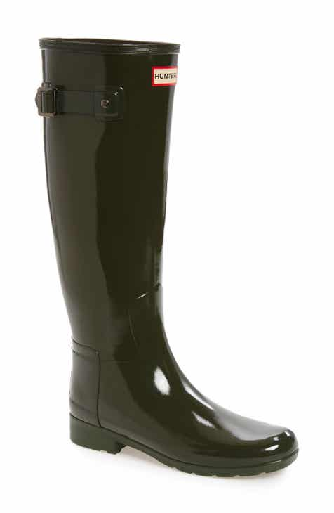 Women S Hunter Boots Nordstrom