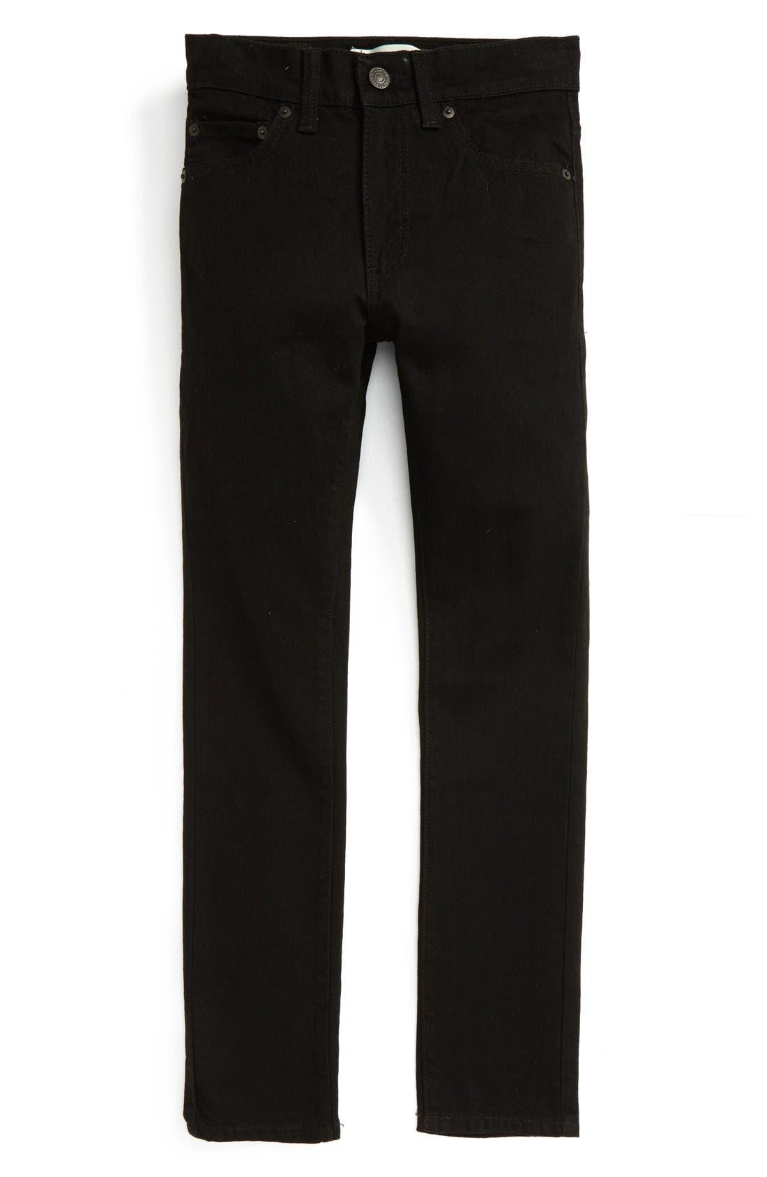 Levi's® 510™ Skinny Fit Jeans (Toddler Boys, Little Boys & Big Boys)