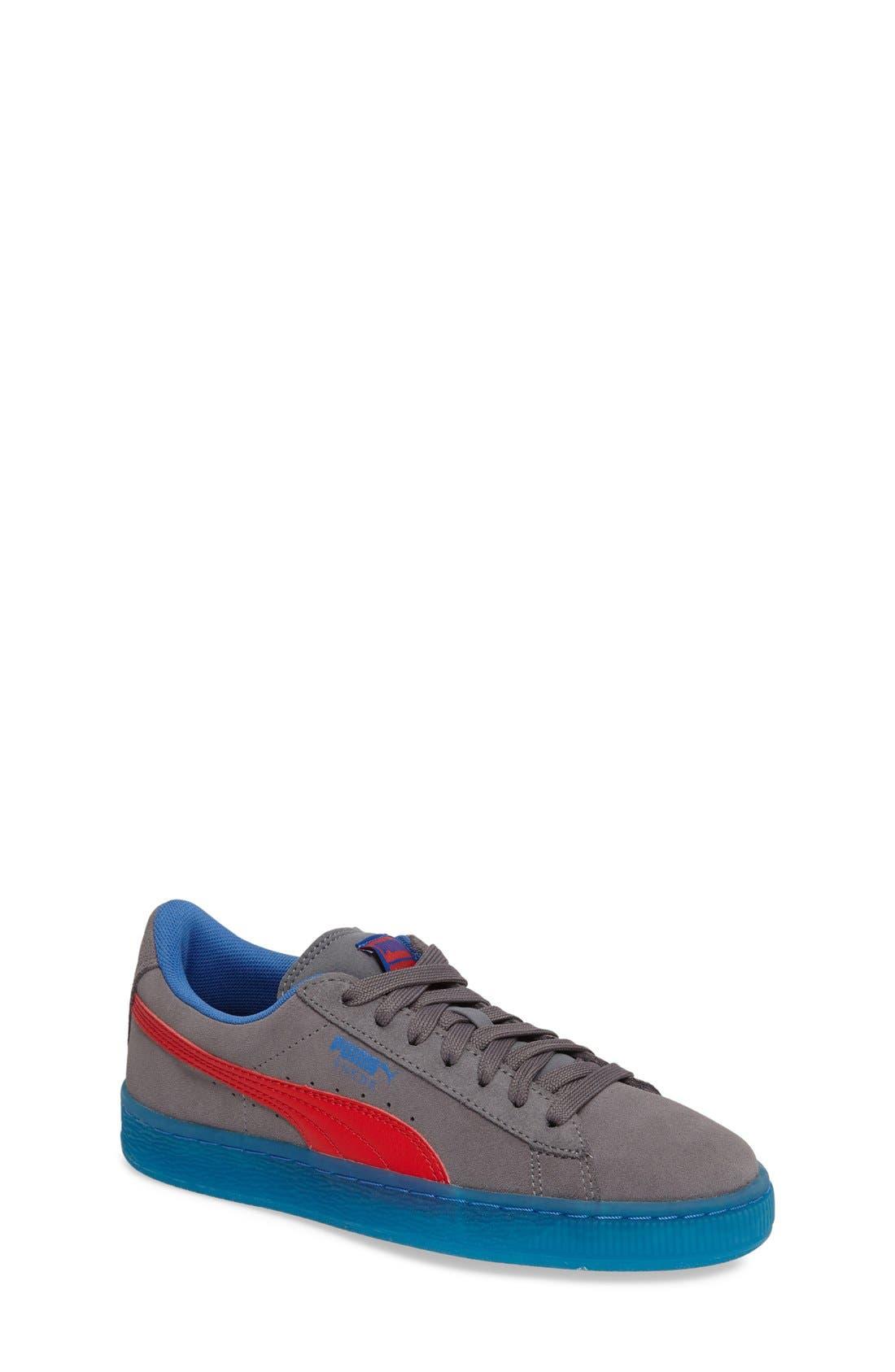 PUMA LFS Iced Jr Sneaker