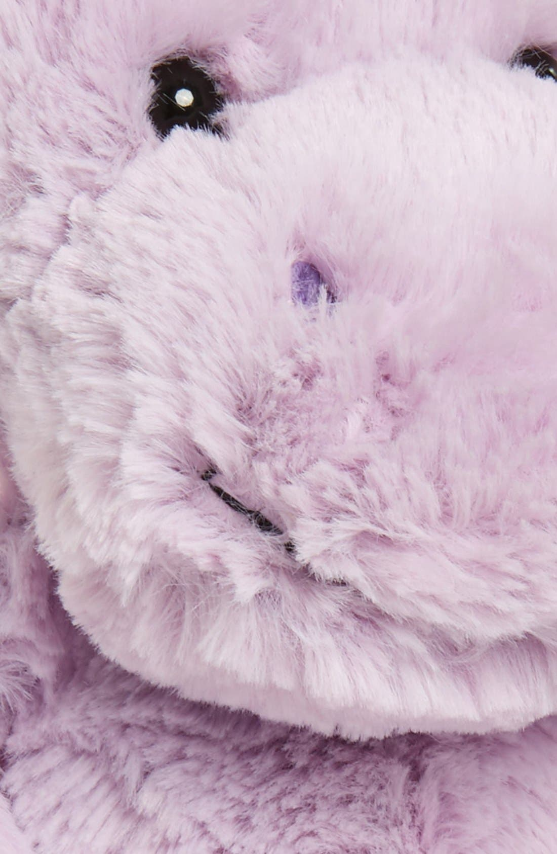 Stuffed Animal,                             Alternate thumbnail 3, color,                             Lilac