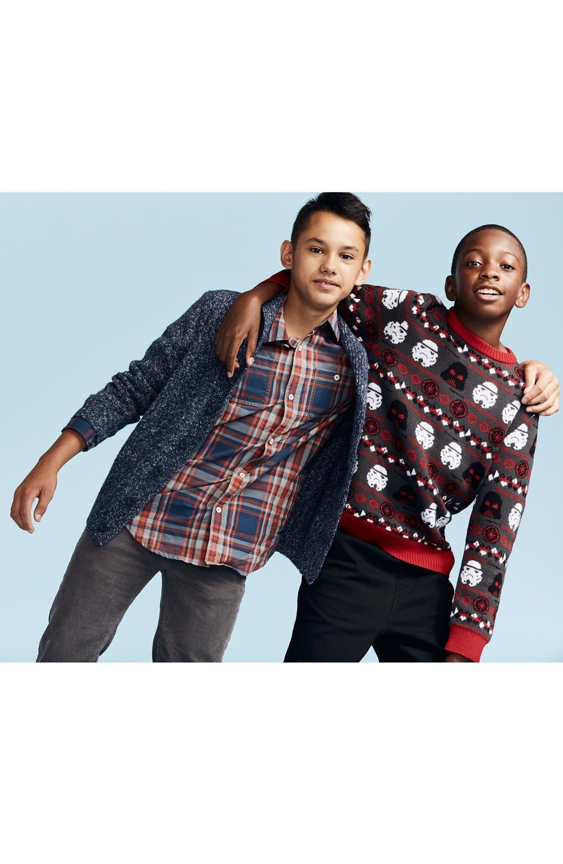 Alternate Image 3  - Tucker + Tate 'Townsend' Corduroy Pants (Little Boys & Big Boys)