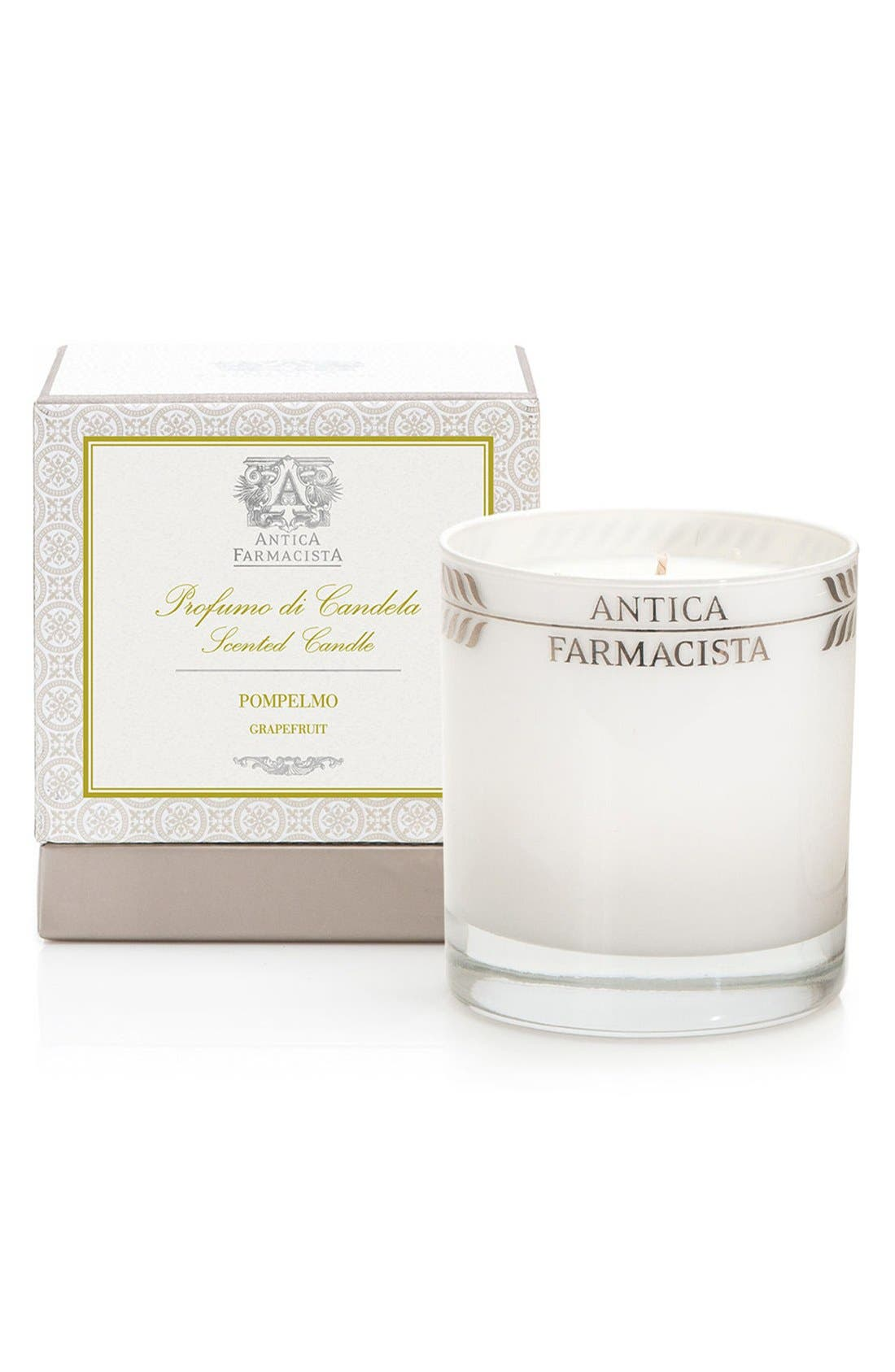 Alternate Image 1 Selected - Antica Farmacista Grapefruit Scented Candle