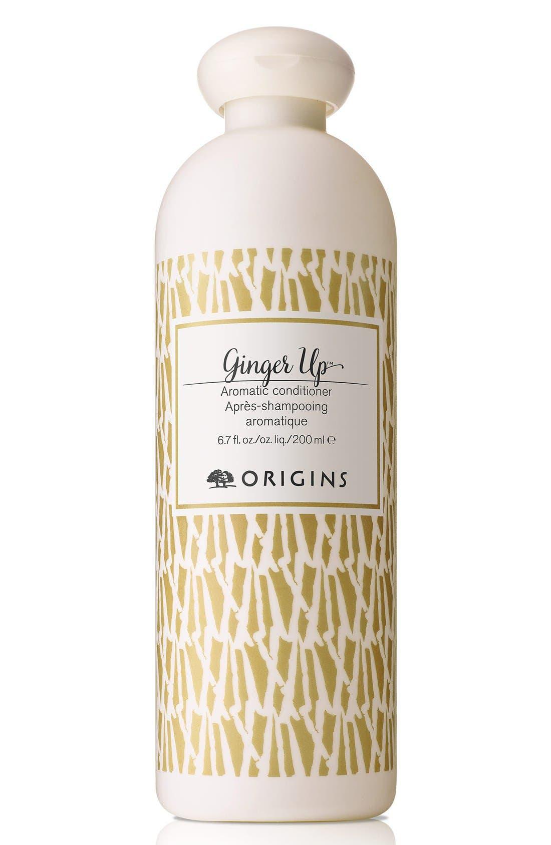 Origins Ginger Up™ Aromatic Conditioner