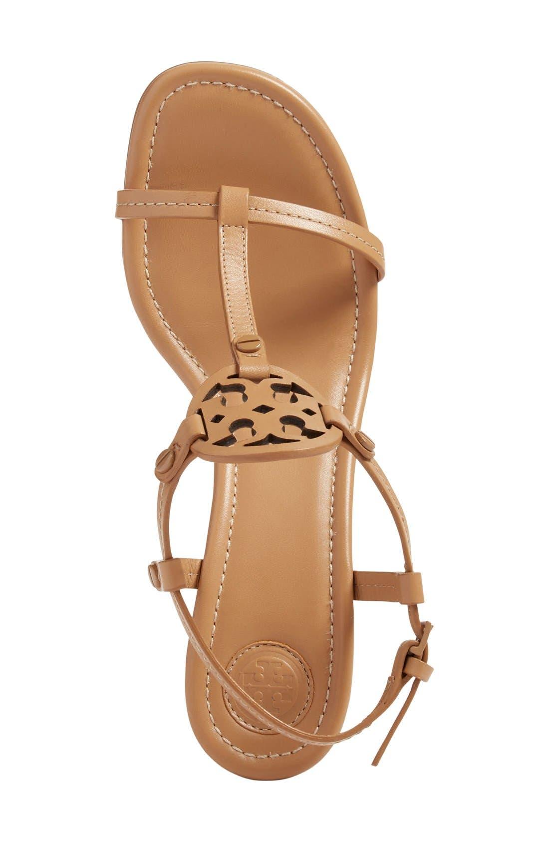 Alternate Image 3  - Tory Burch Miller Wedge Sandal (Women)