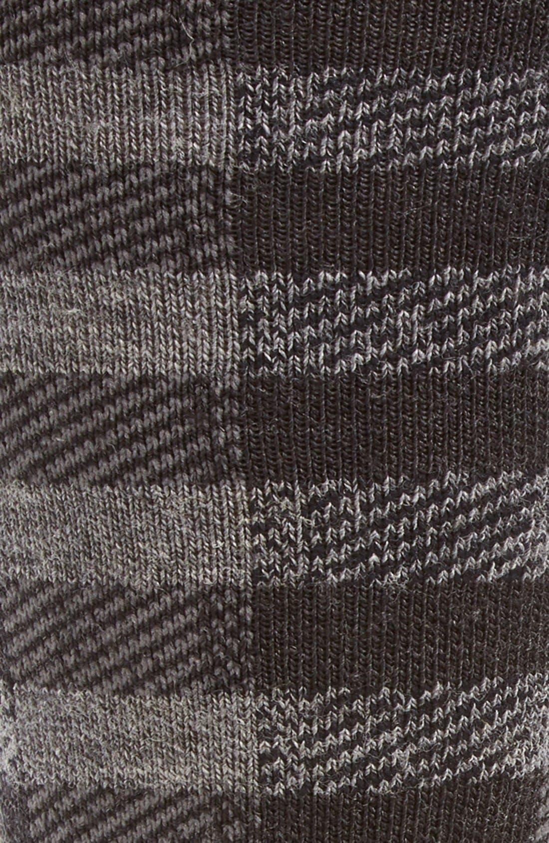 Alternate Image 2  - Smartwool PhD® Slopestyle Light Ifrane Over the Calf Socks