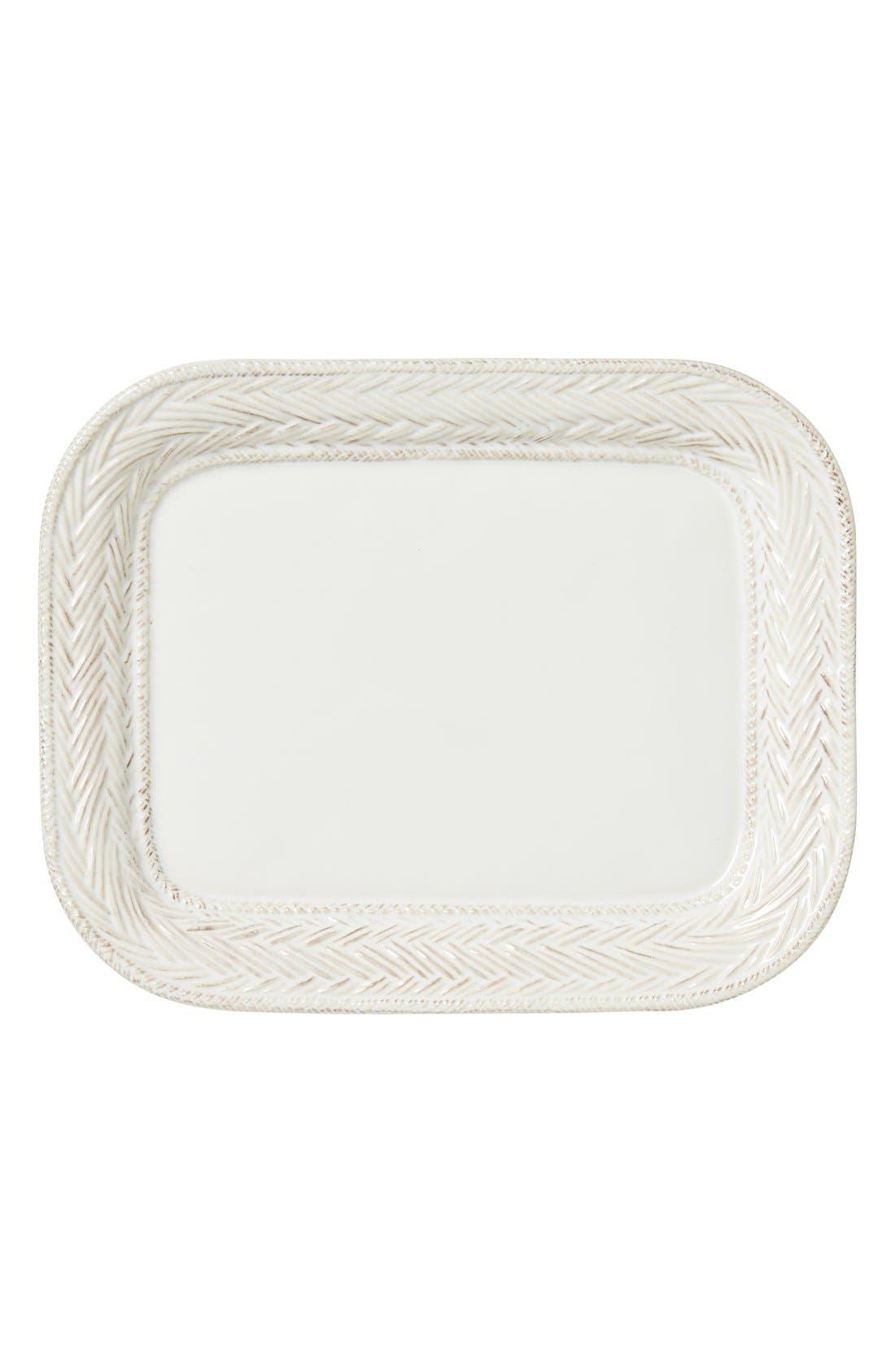 Juliska Le Panier Medium Serving Platter