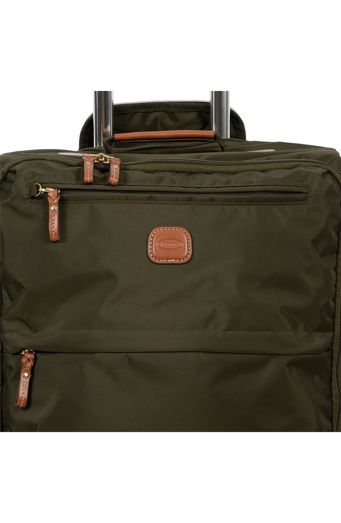 Alternate Image 5  - Bric's X-Bag 25 Inch Spinner Suitcase