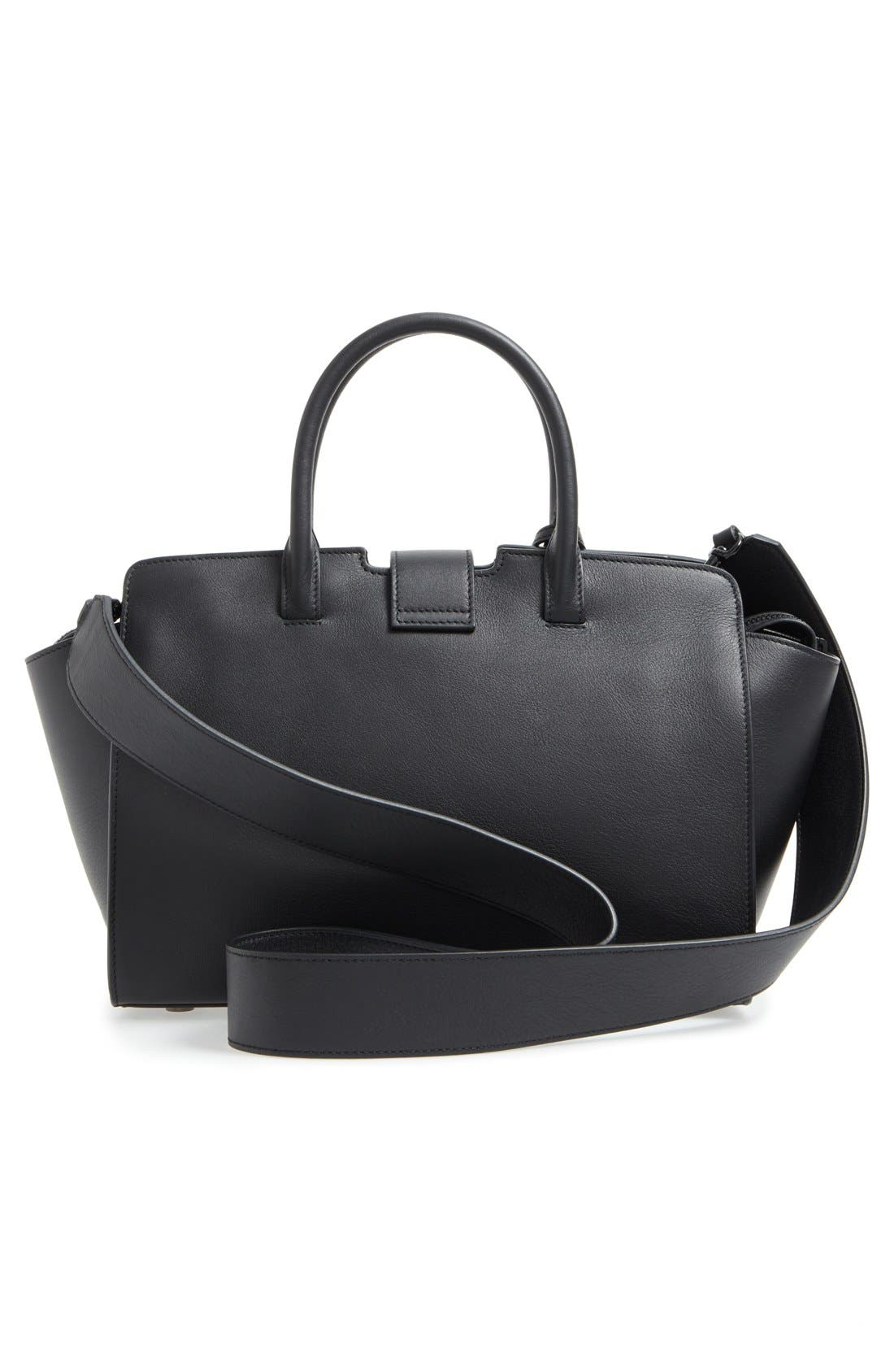 Alternate Image 3  - Saint Laurent Baby Cabas Calfskin Satchel