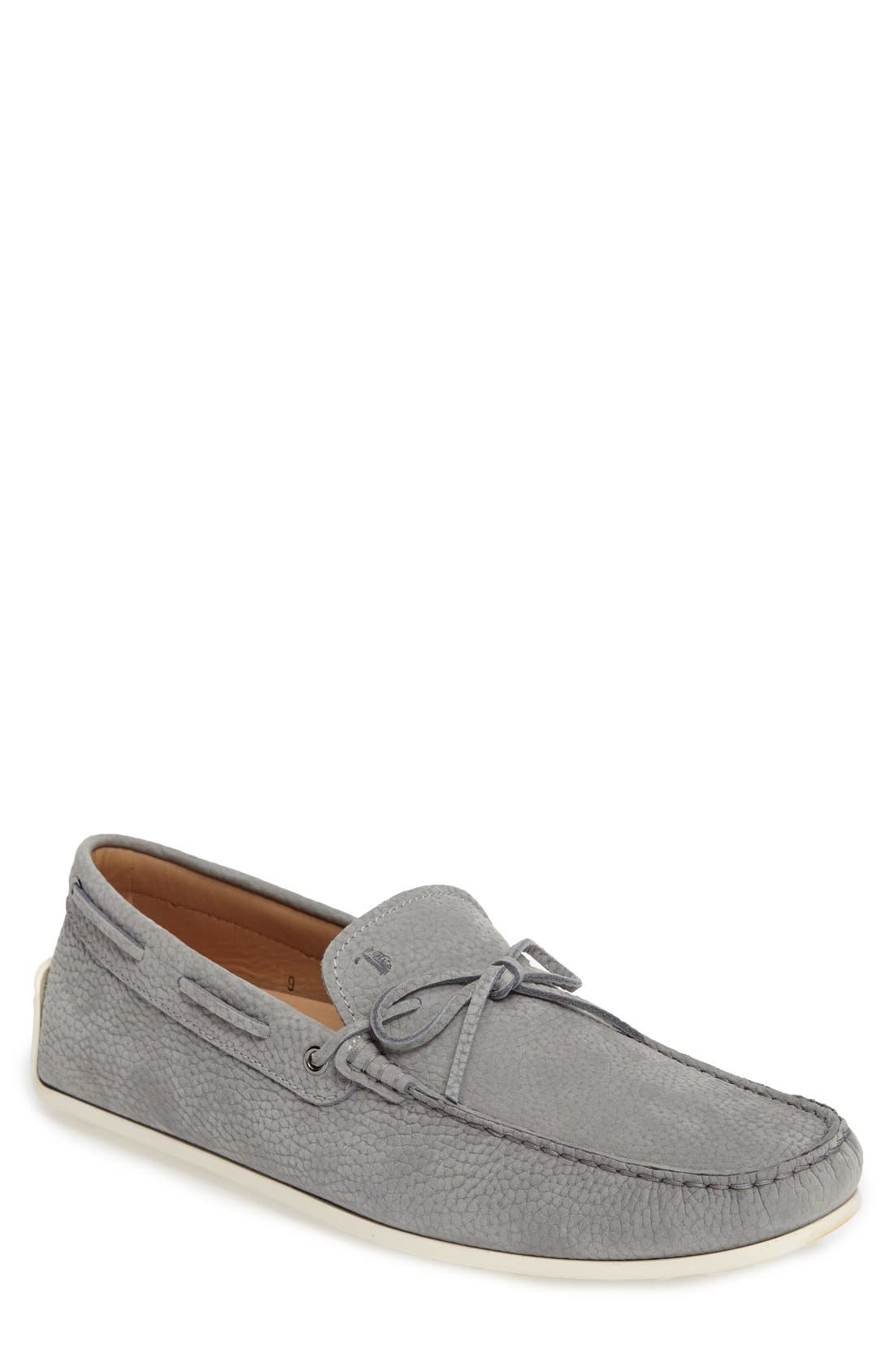 Tods Driving Shoe (Men)