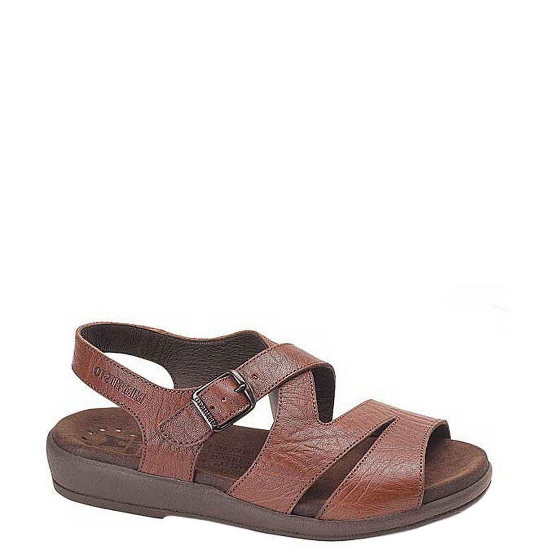 Alternate Image 1 Selected - Mephisto 'Altina' Sandal